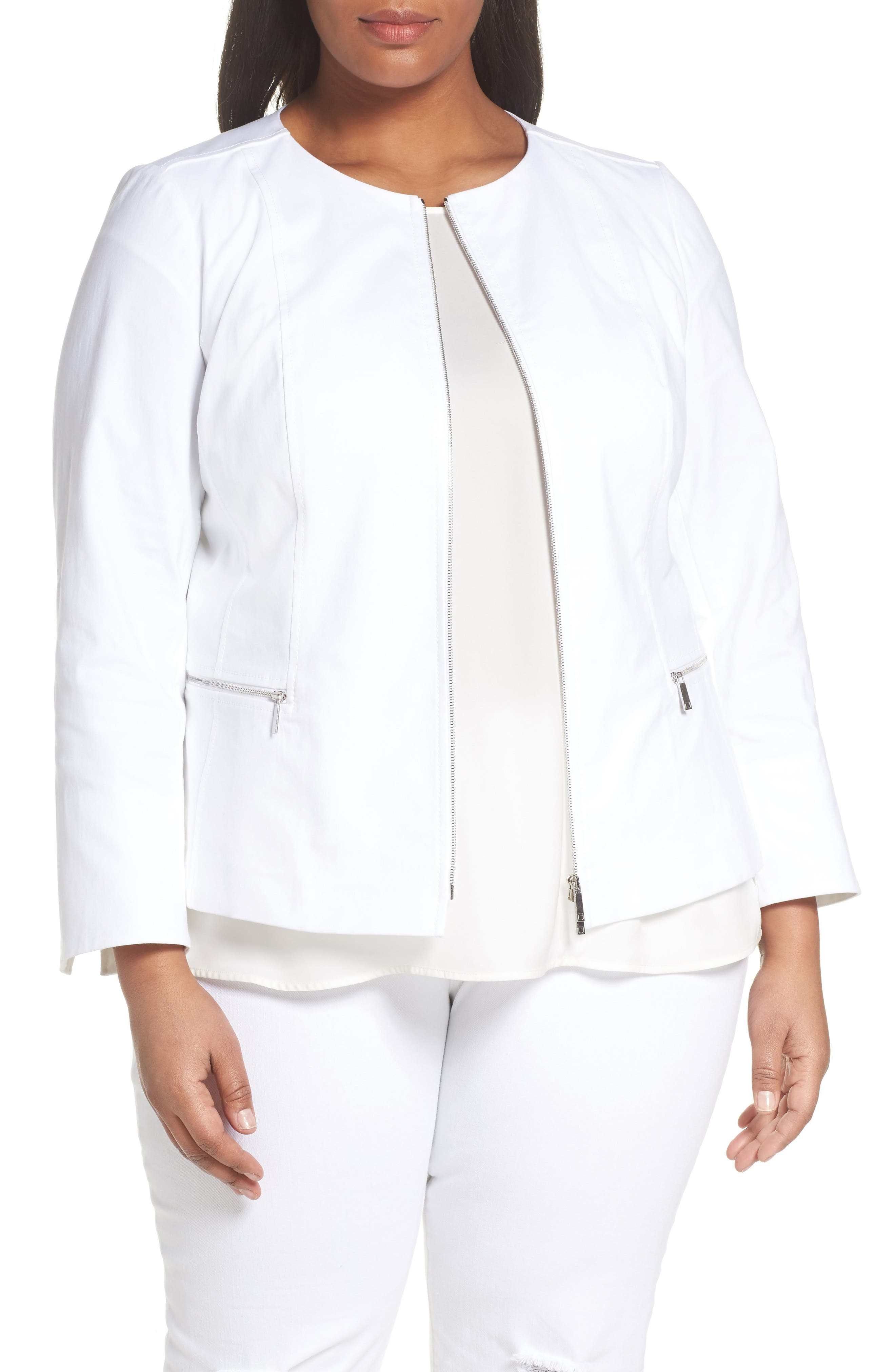 Noelle Jacket,                         Main,                         color, 100