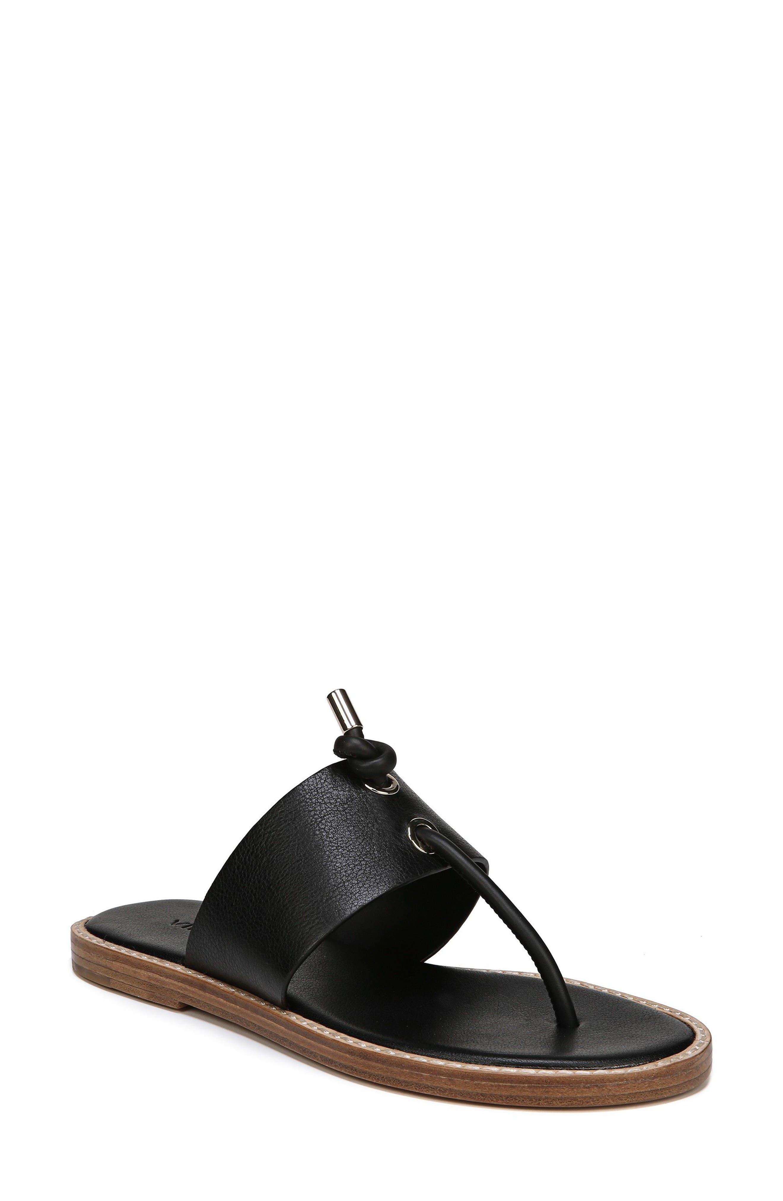 VINCE Caelan Sandal, Main, color, 002