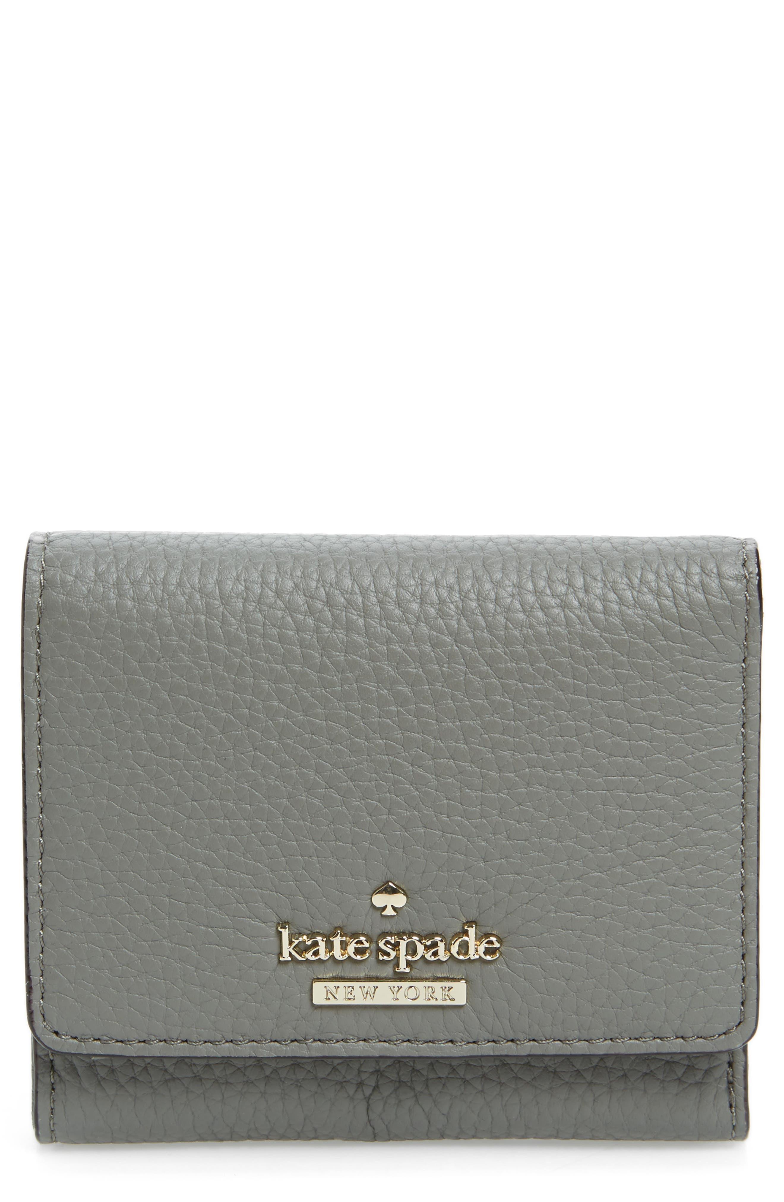 jackson street jada leather wallet,                             Main thumbnail 2, color,
