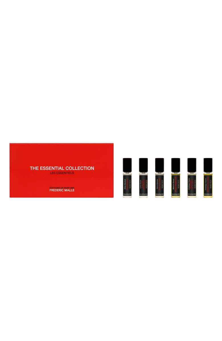 Frederic Malle THE ESSENTIALS COLLECTION FOR WOMEN
