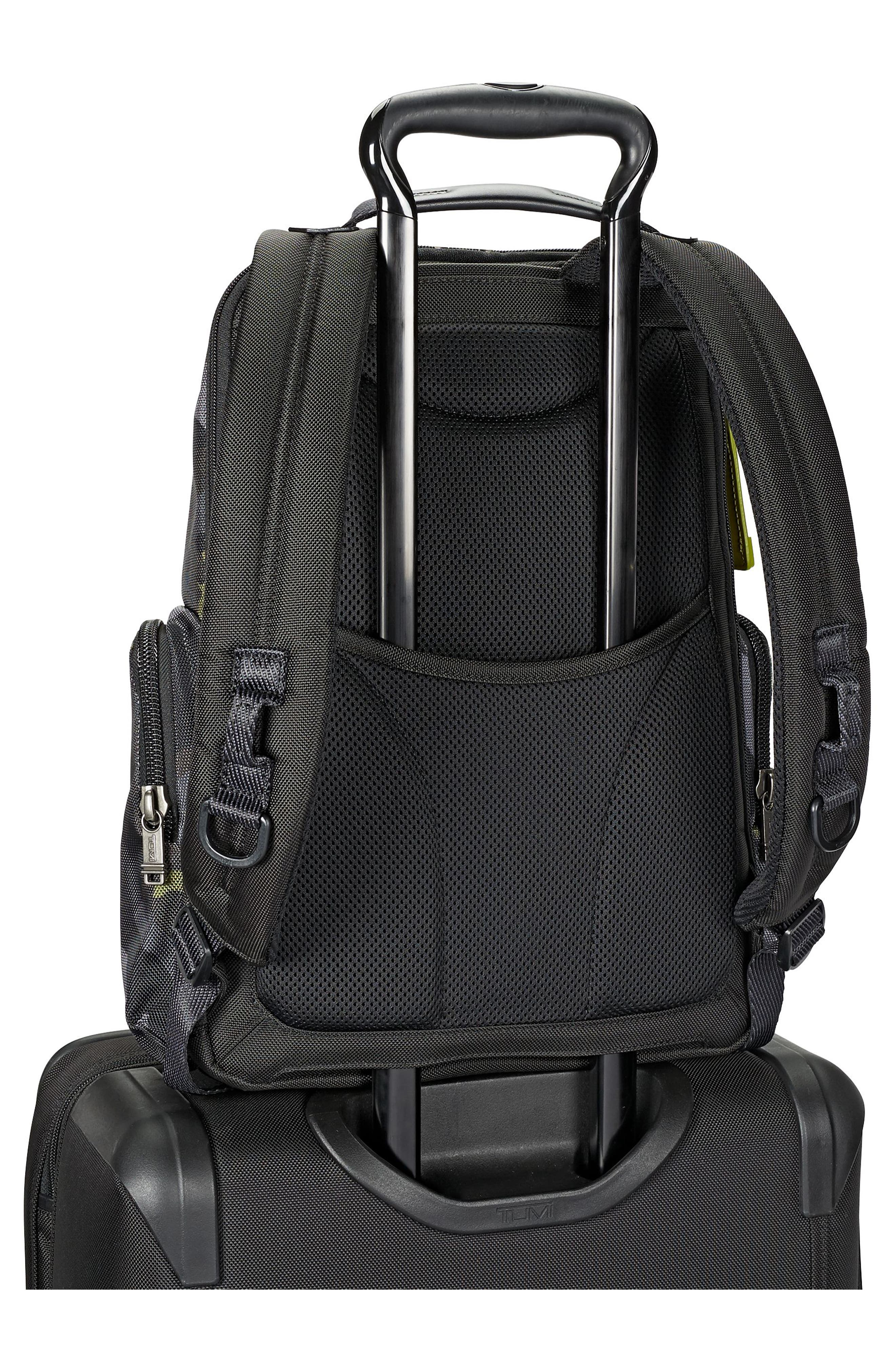 Alpha Bravo - Nellis Backpack,                             Alternate thumbnail 2, color,                             314