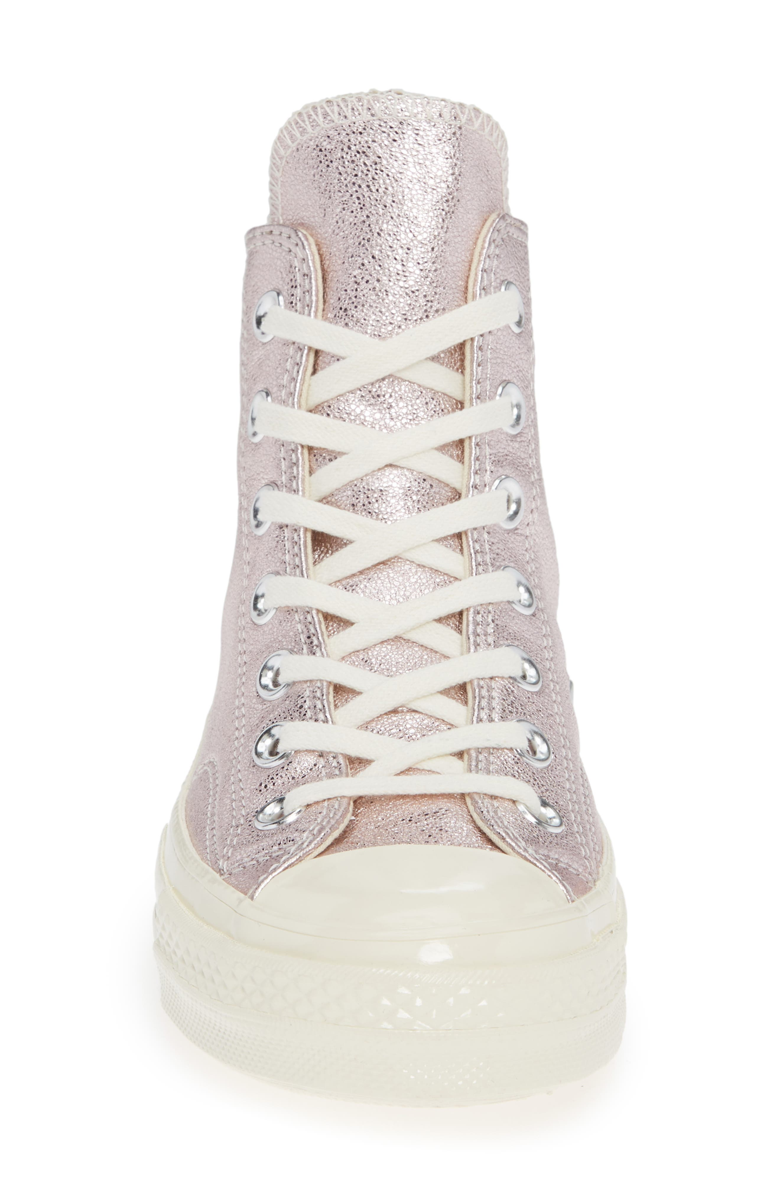 Chuck Taylor<sup>®</sup> All Star<sup>®</sup> Heavy Metal 70 High Top Sneaker,                             Alternate thumbnail 11, color,