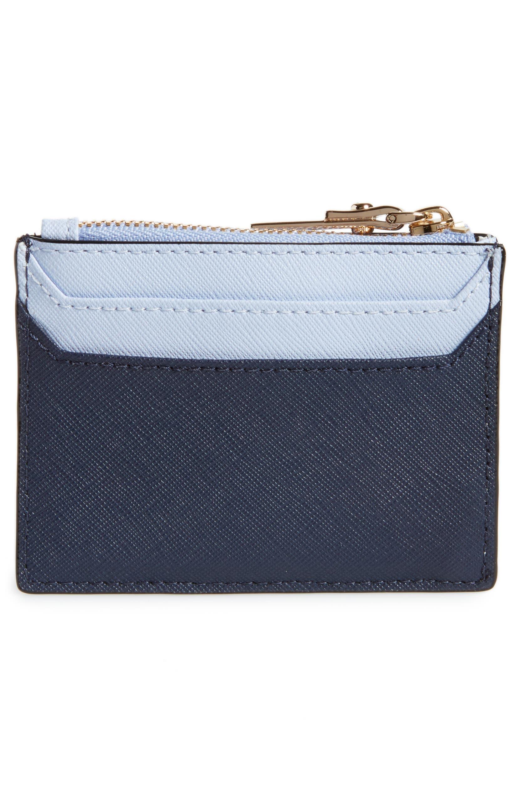 kate spade new york cameron street - lalena leather card case ... 162e5842e6109
