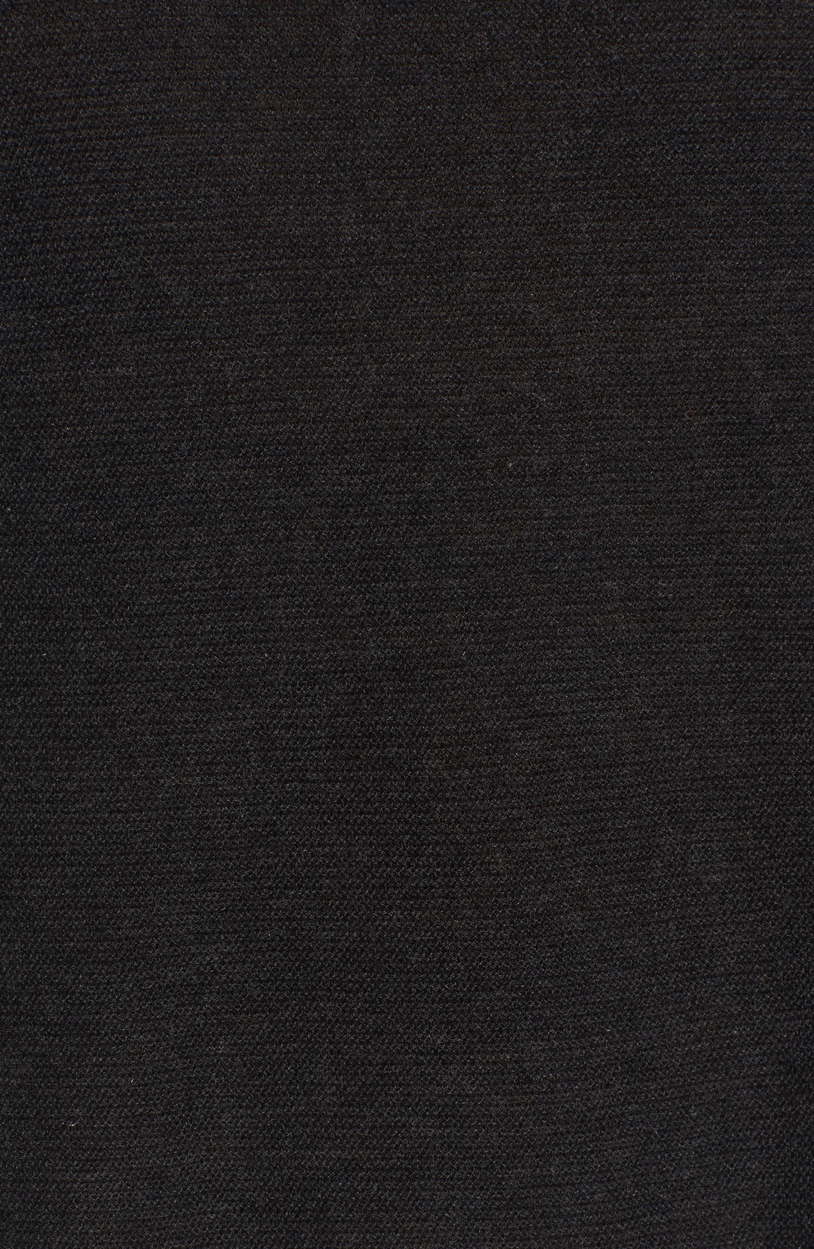 Jewel Neck Tunic Sweater,                             Alternate thumbnail 5, color,                             021