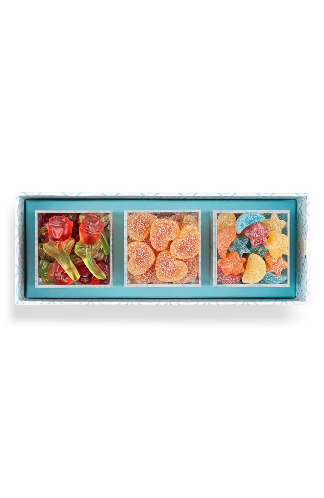 SUGARFINA,                             Thank You Candy Bento Box,                             Alternate thumbnail 3, color,                             700