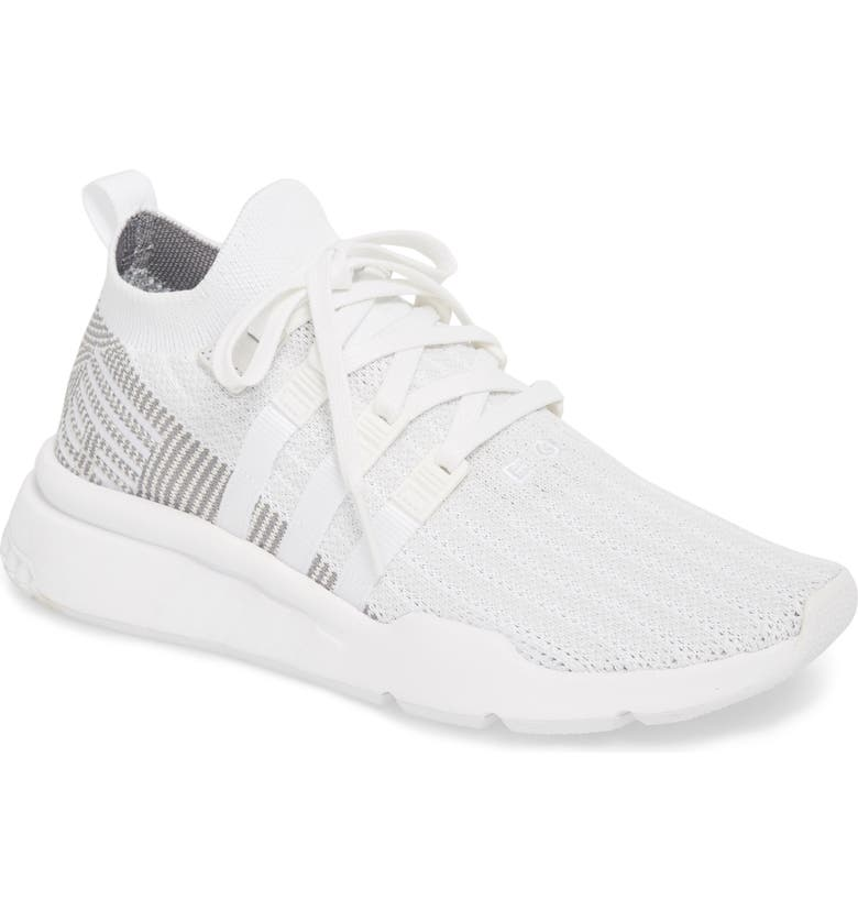 best service 0ae27 2a3b1 ADIDAS EQT Support Mid ADV Primeknit Sneaker, Main, color, 020
