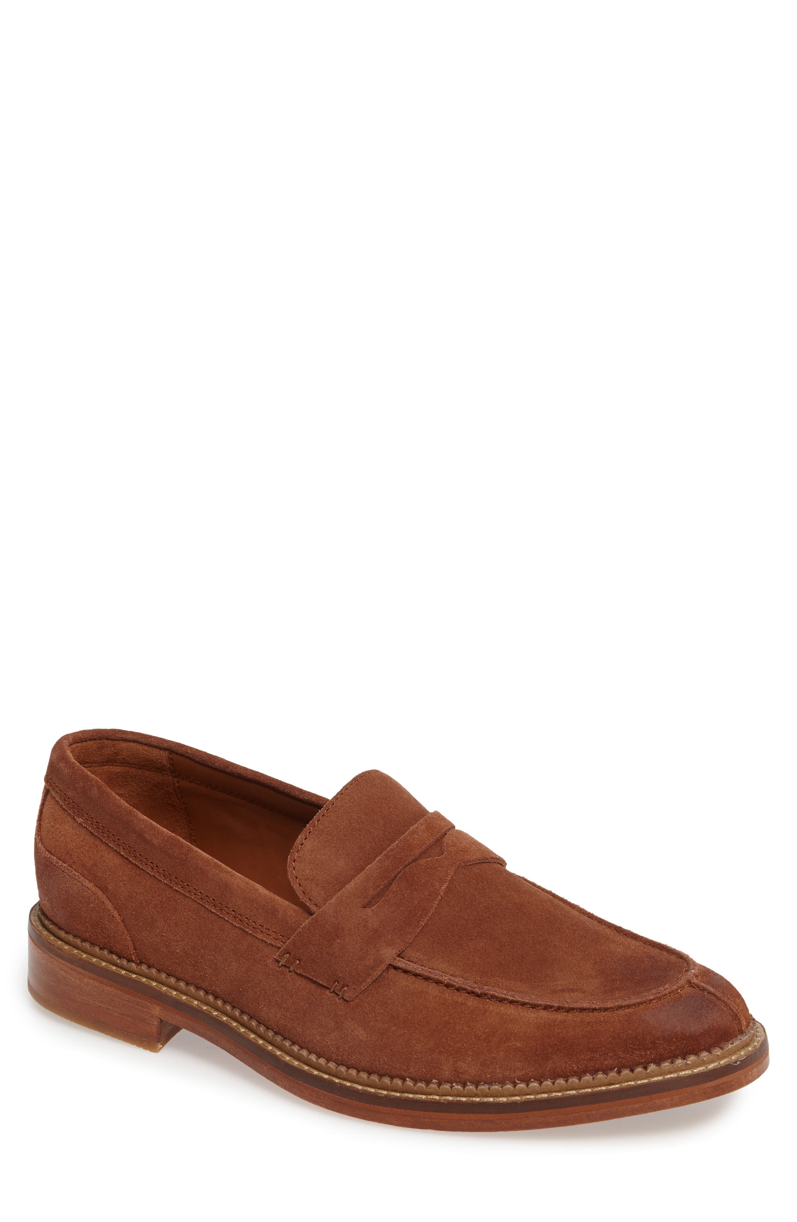 Ravenwood Penny Loafer,                             Main thumbnail 2, color,