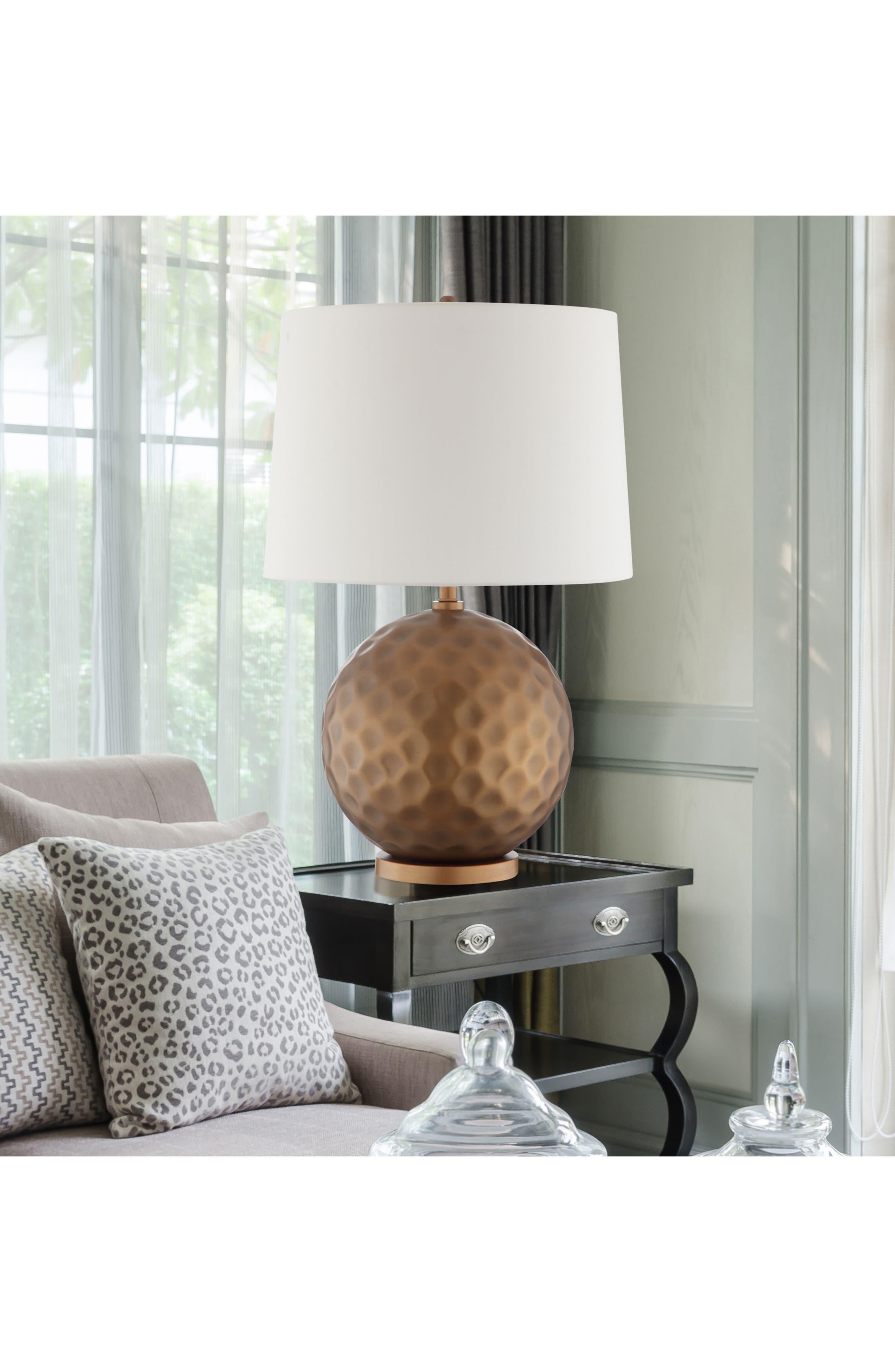 JAlexander Portia Table Lamp,                             Alternate thumbnail 2, color,                             220