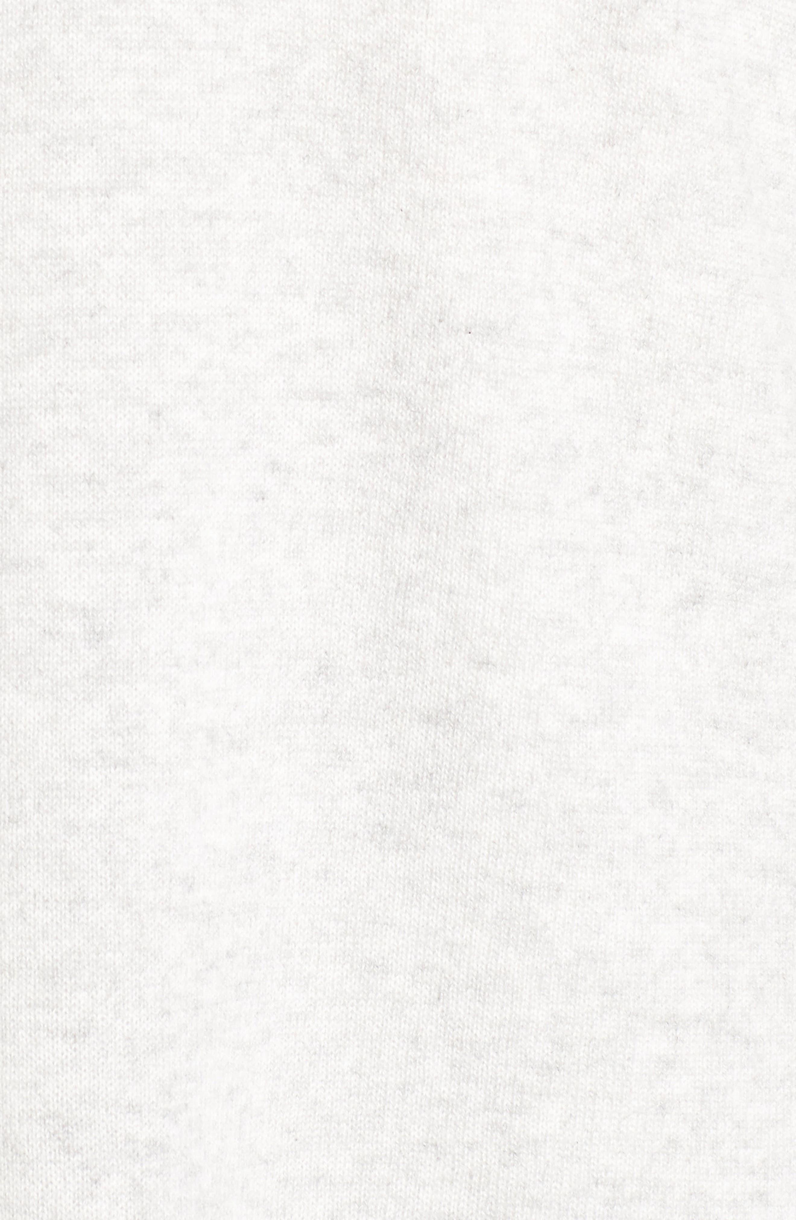 Cashmere Long Drape Front Cardigan,                             Alternate thumbnail 41, color,