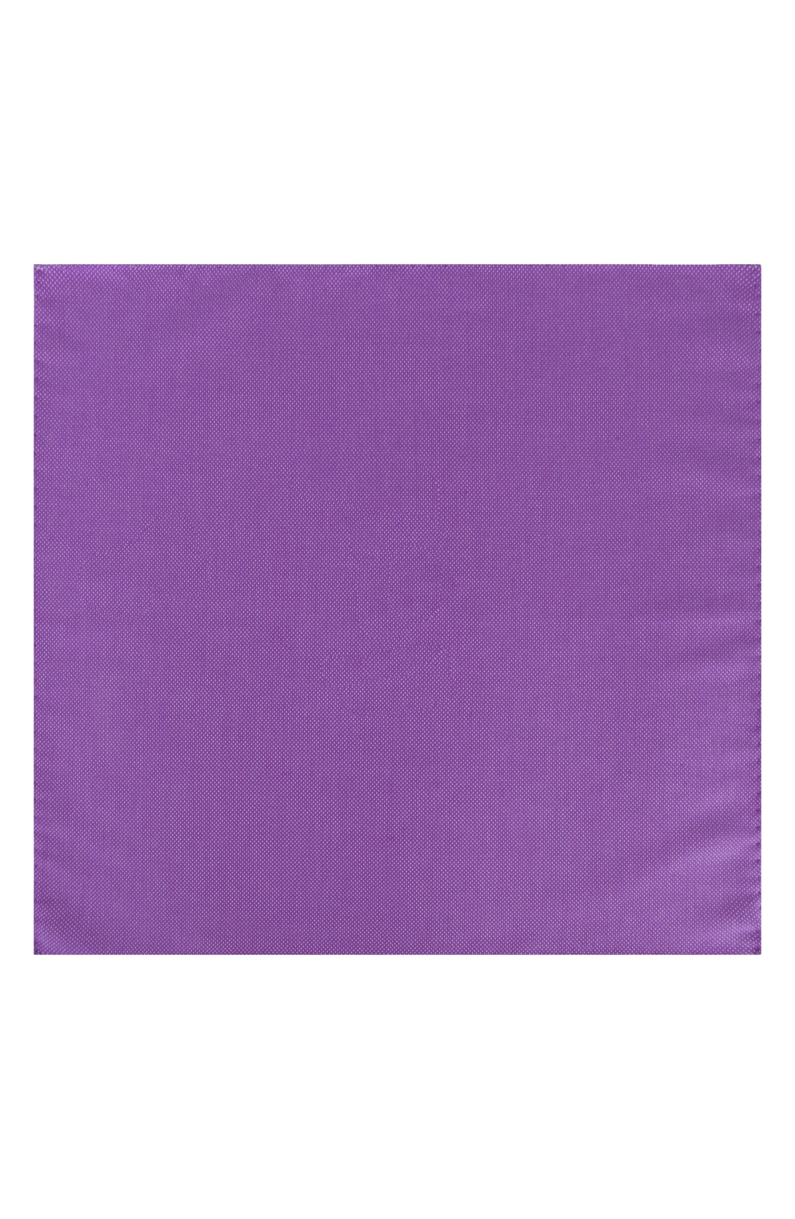 Solid Cotton Pocket Square,                             Alternate thumbnail 10, color,