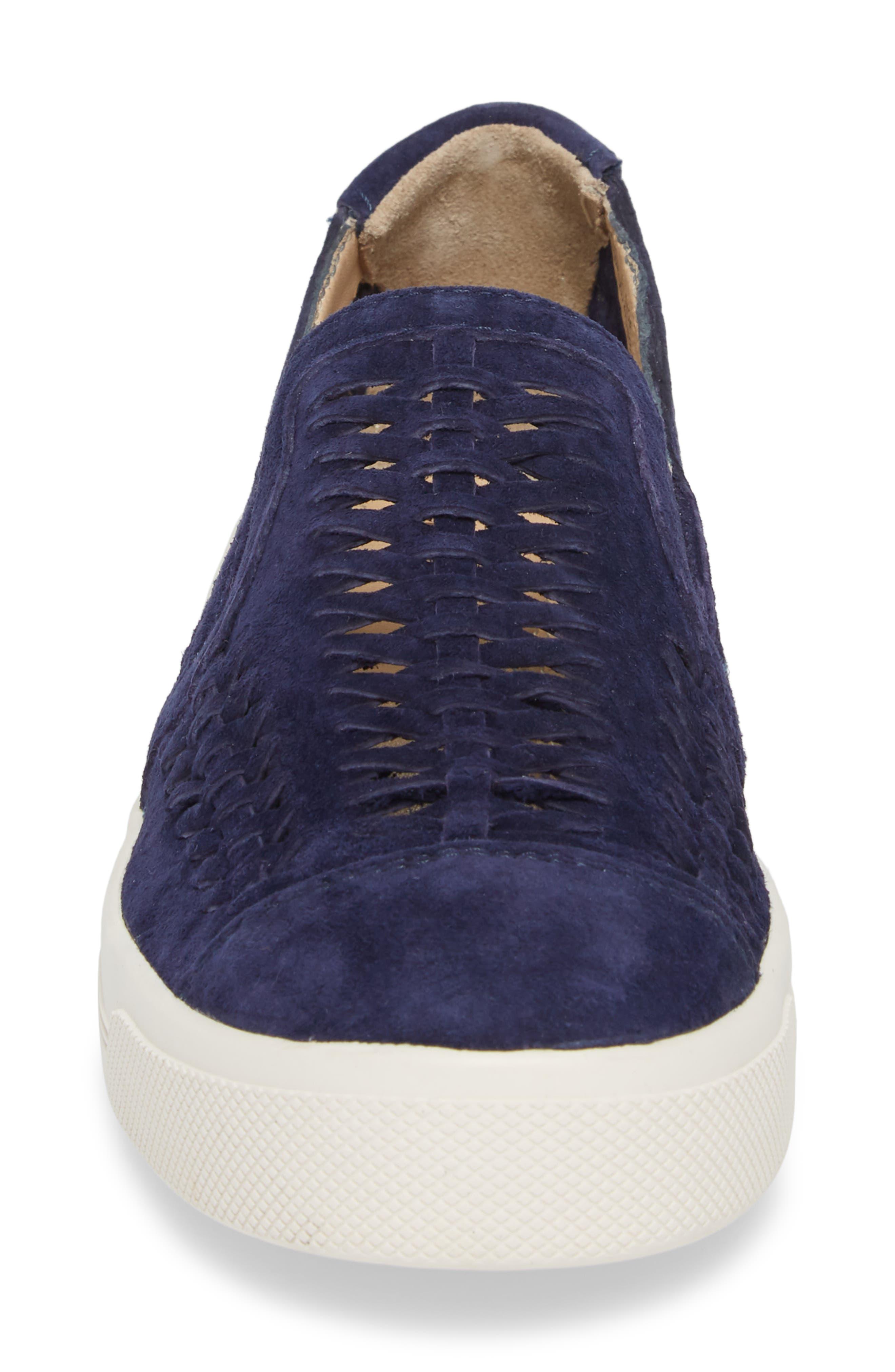 Gabbie Slip-On Sneaker,                             Alternate thumbnail 15, color,