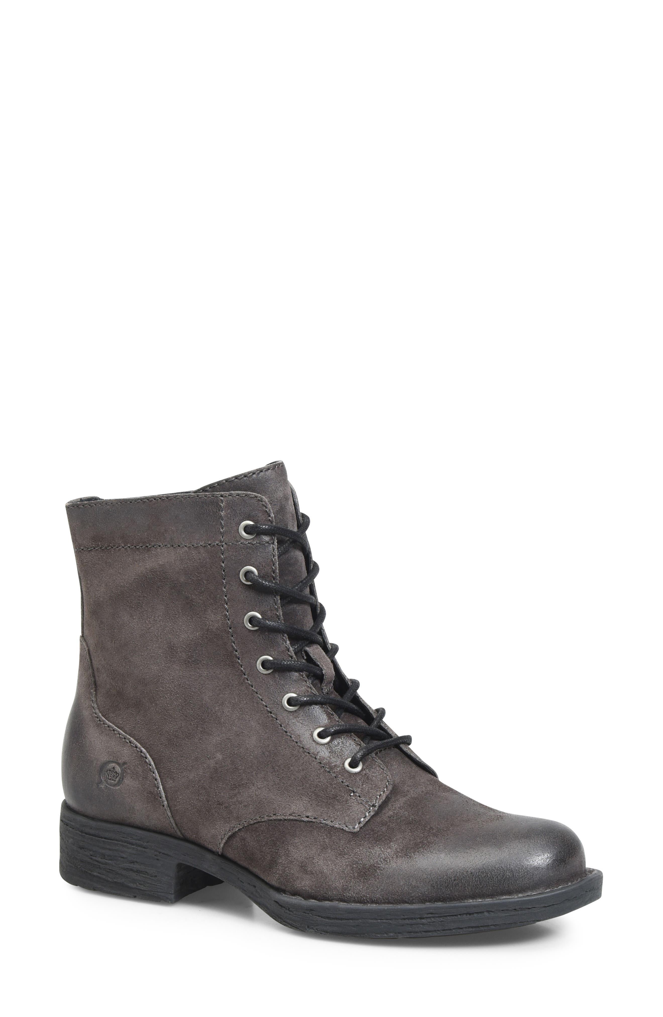 B?rn Evans Boot, Grey