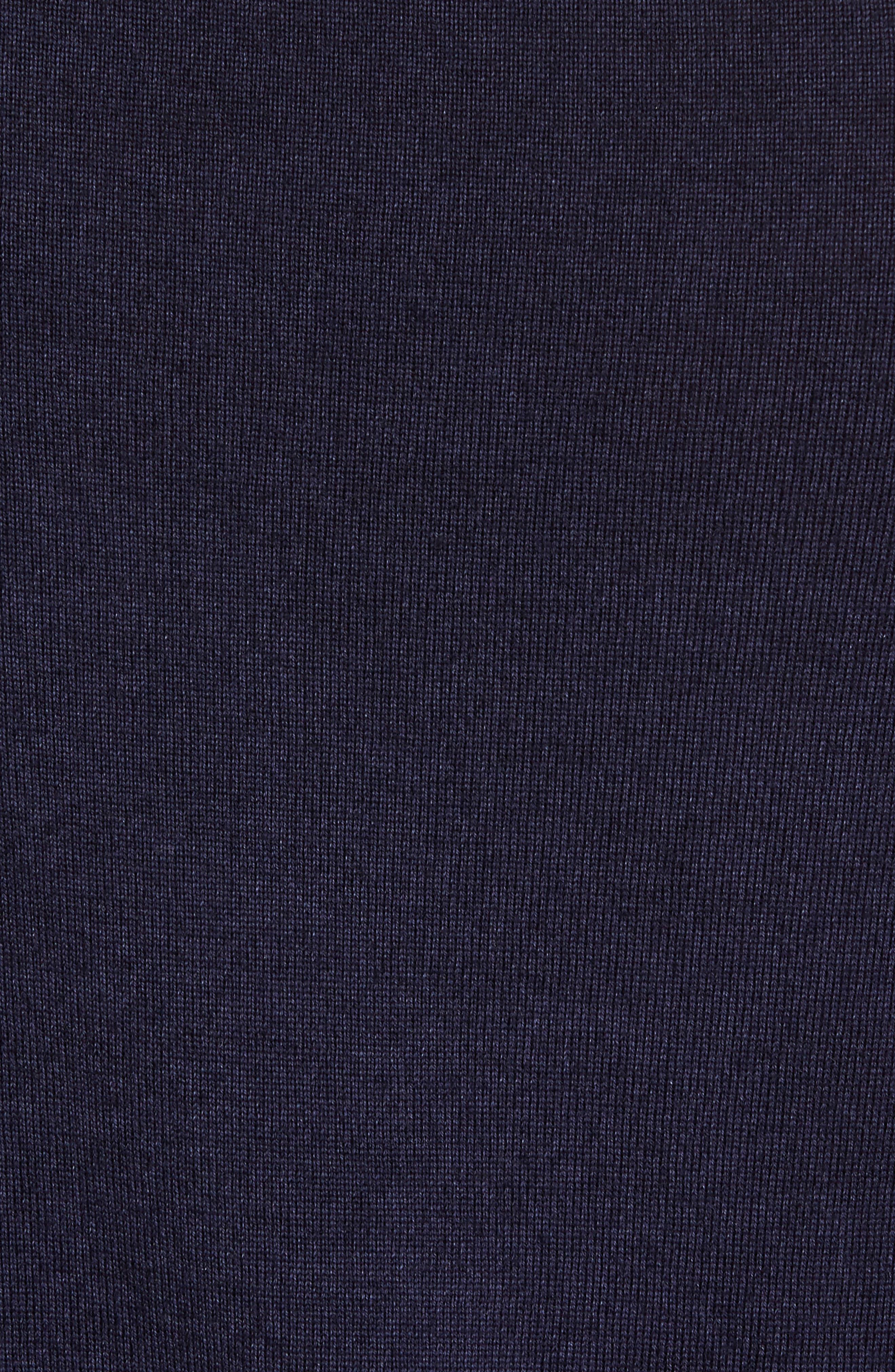 V-Neck Merino Wool Sweater,                             Alternate thumbnail 15, color,