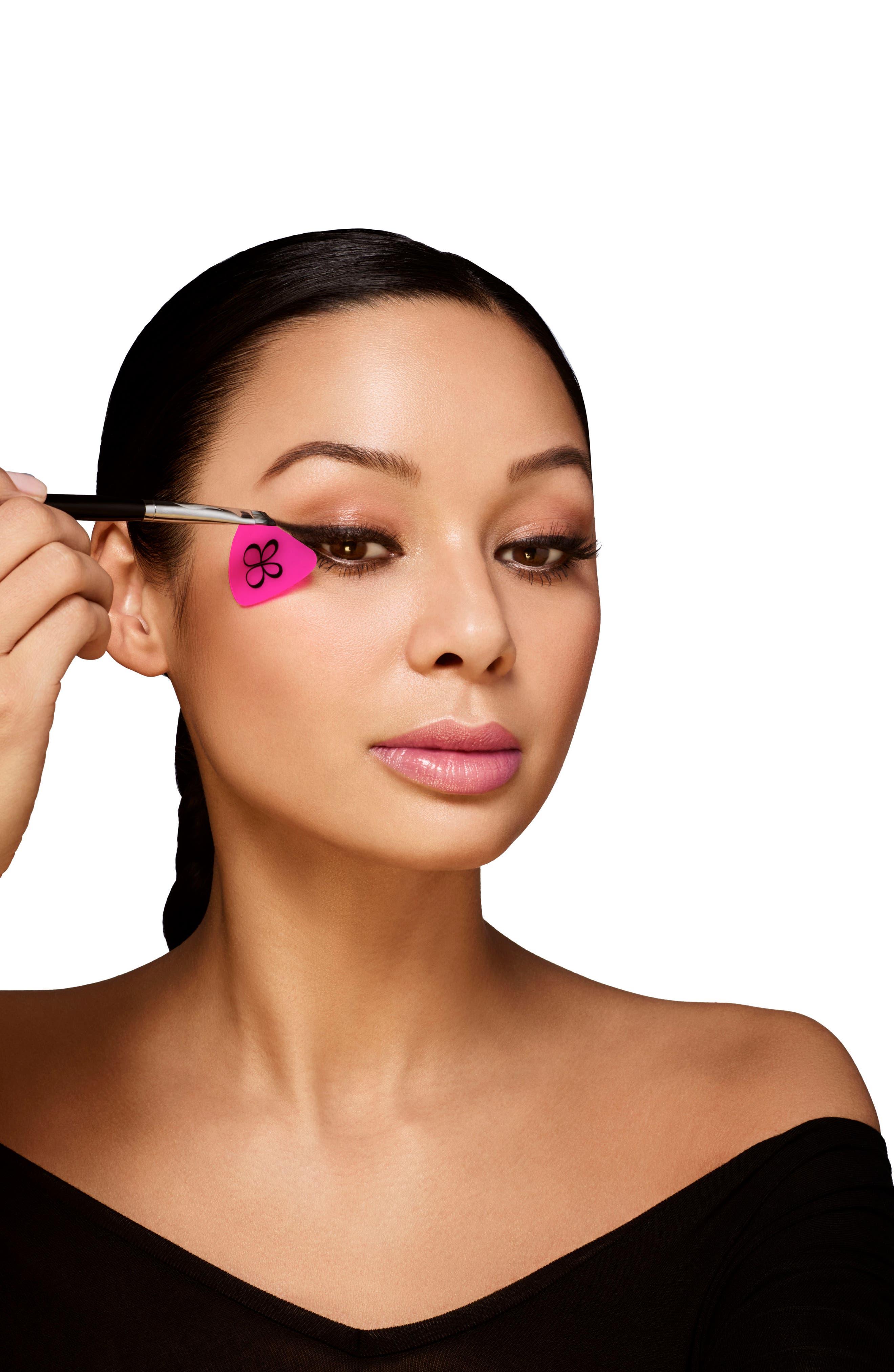 'liner.designer' Eyeliner Application Tool & Compact,                             Alternate thumbnail 8, color,                             NO COLOR