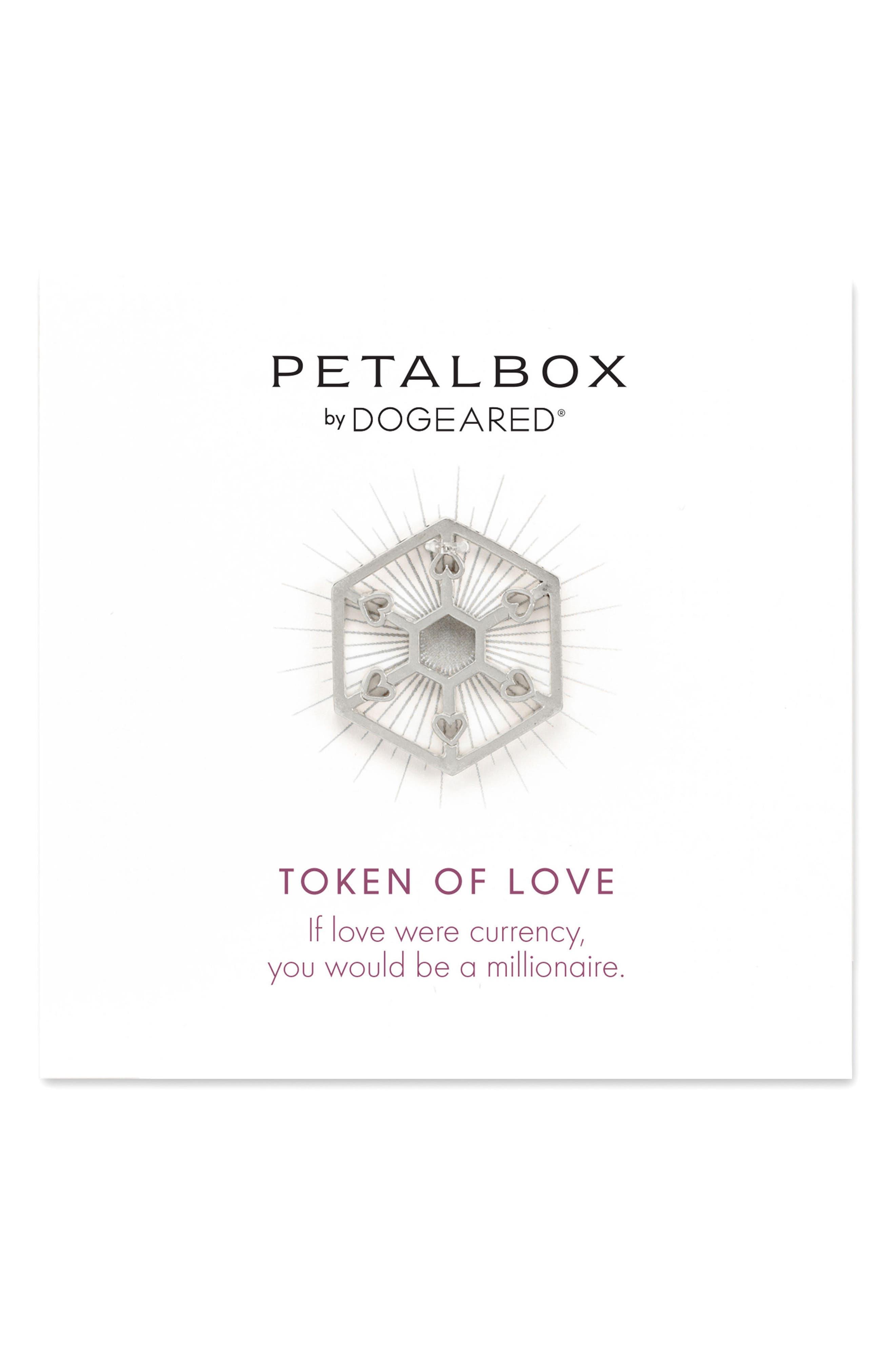 Petalbox Token of Love Enhancer,                         Main,                         color,