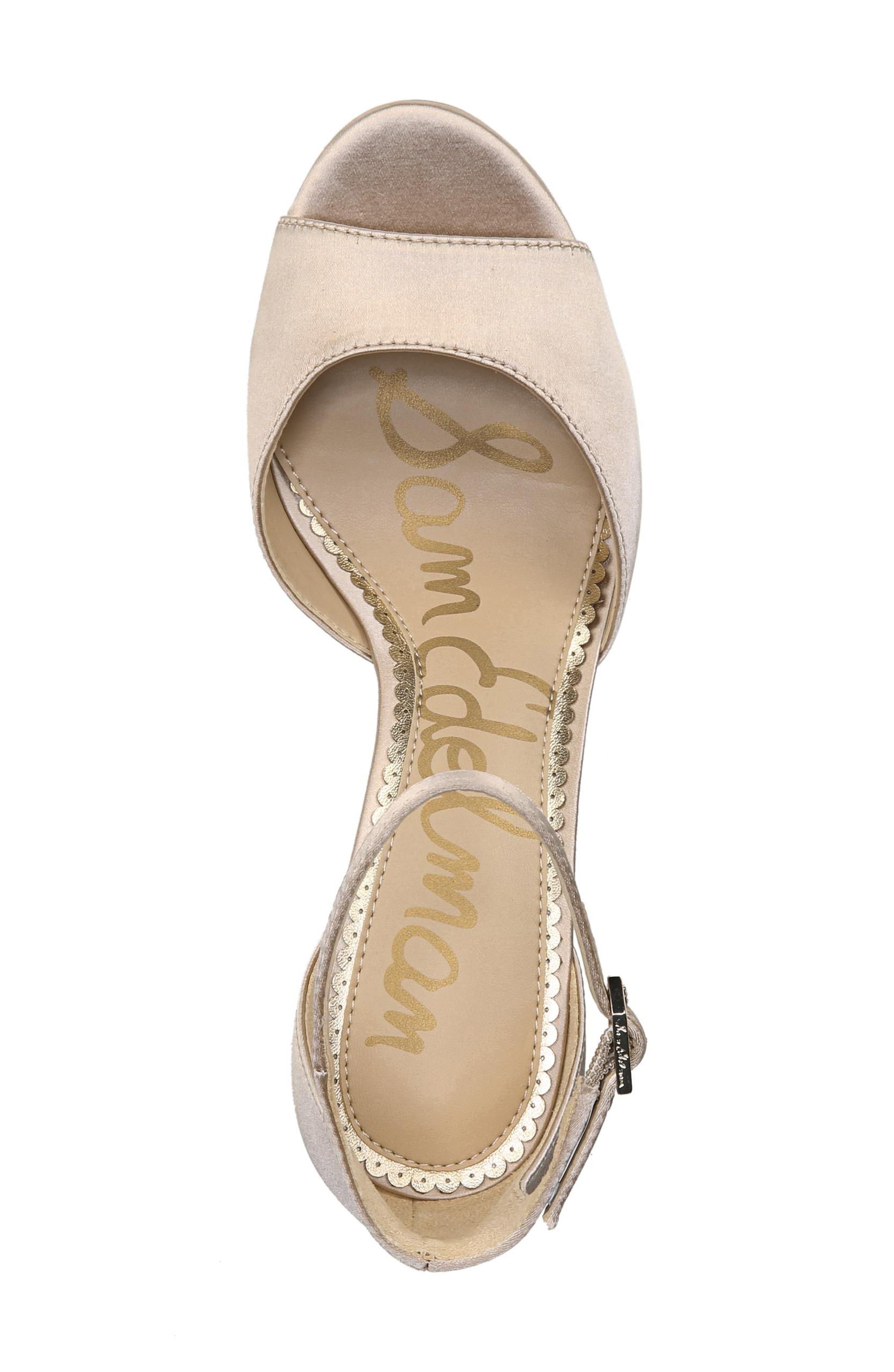 Jerin Platform Sandal,                             Alternate thumbnail 10, color,