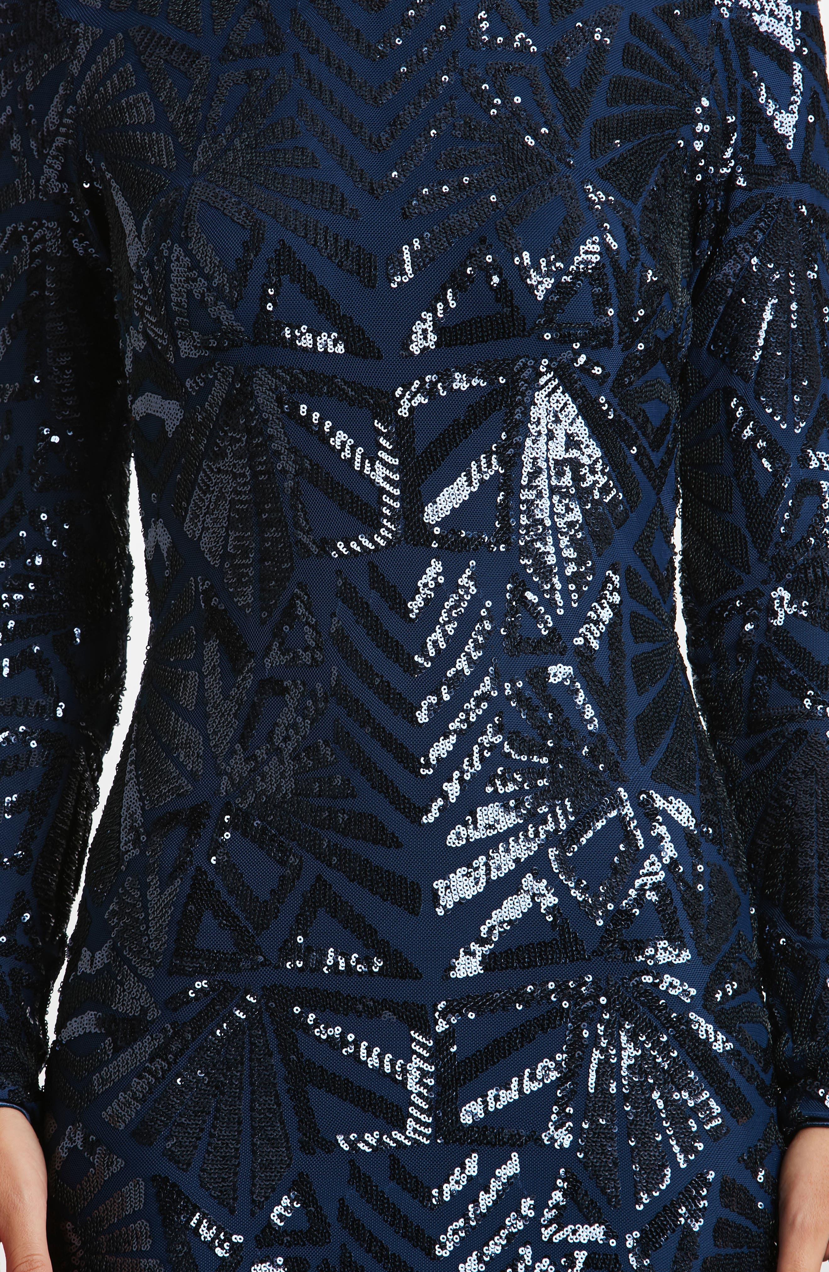 Emery Midi Dress,                             Alternate thumbnail 25, color,
