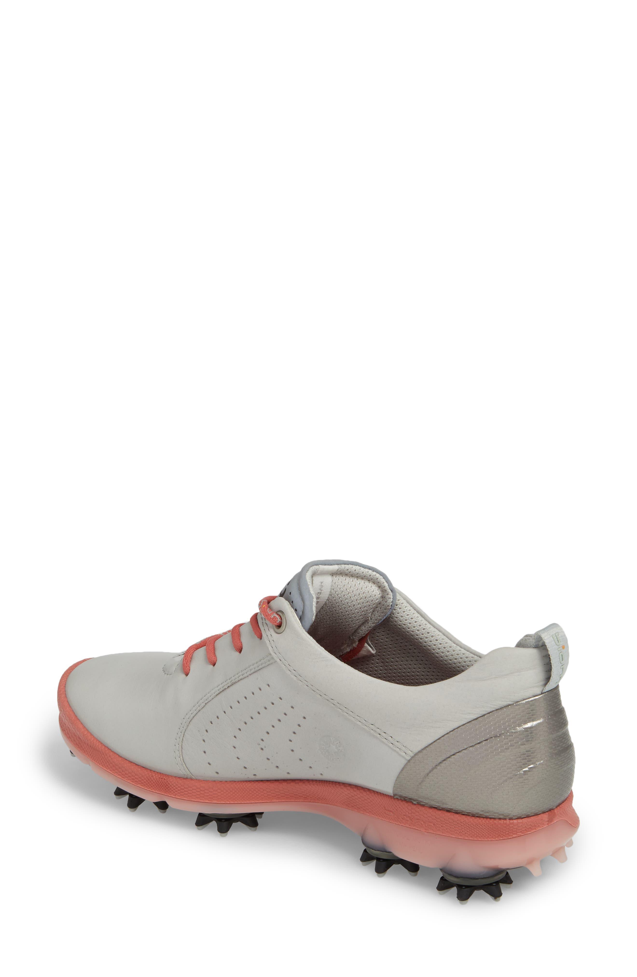 ECCO,                             BIOM 2 Waterproof Golf Shoe,                             Alternate thumbnail 2, color,                             023