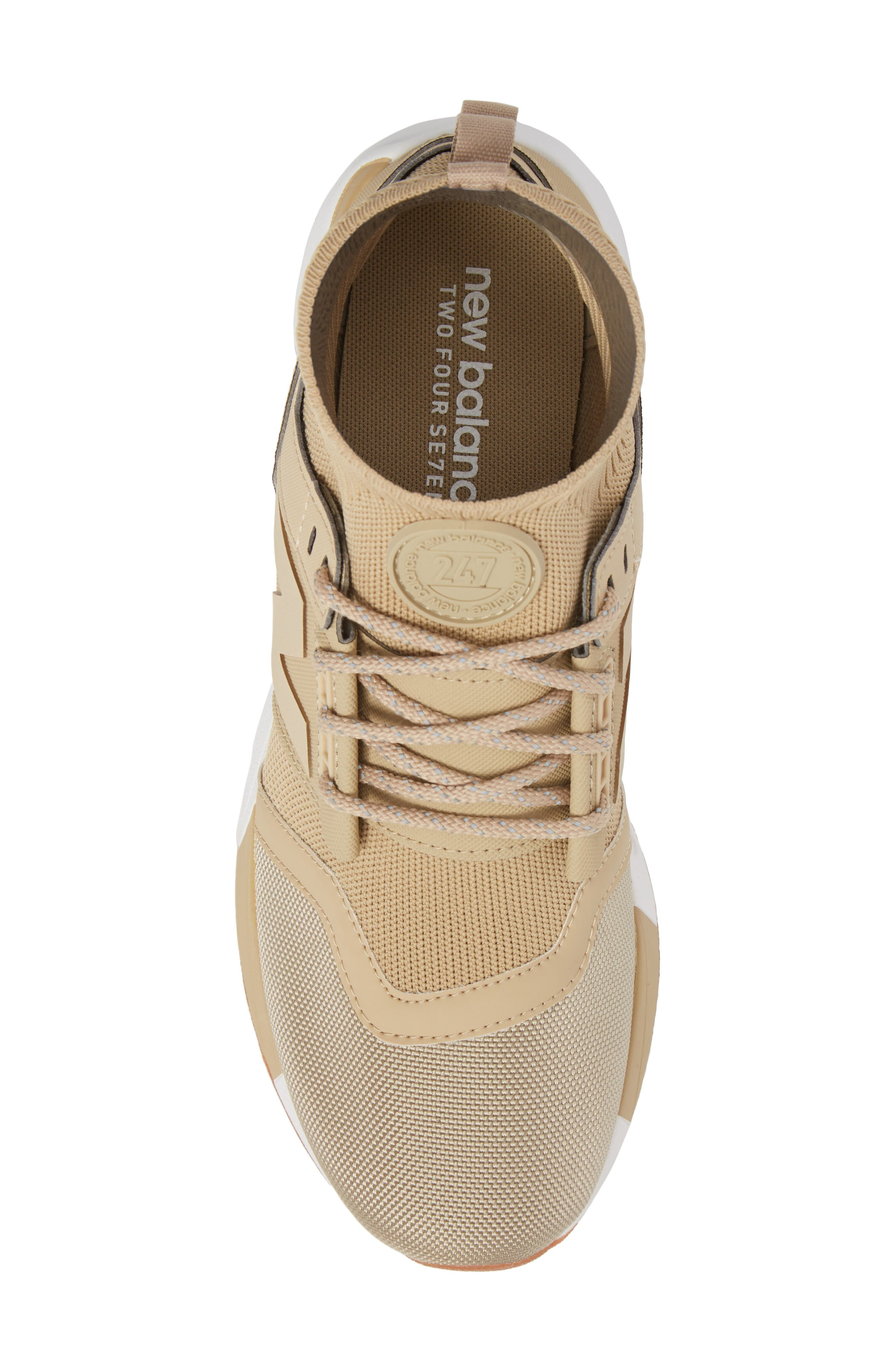 247 Mid Sneaker,                             Alternate thumbnail 19, color,