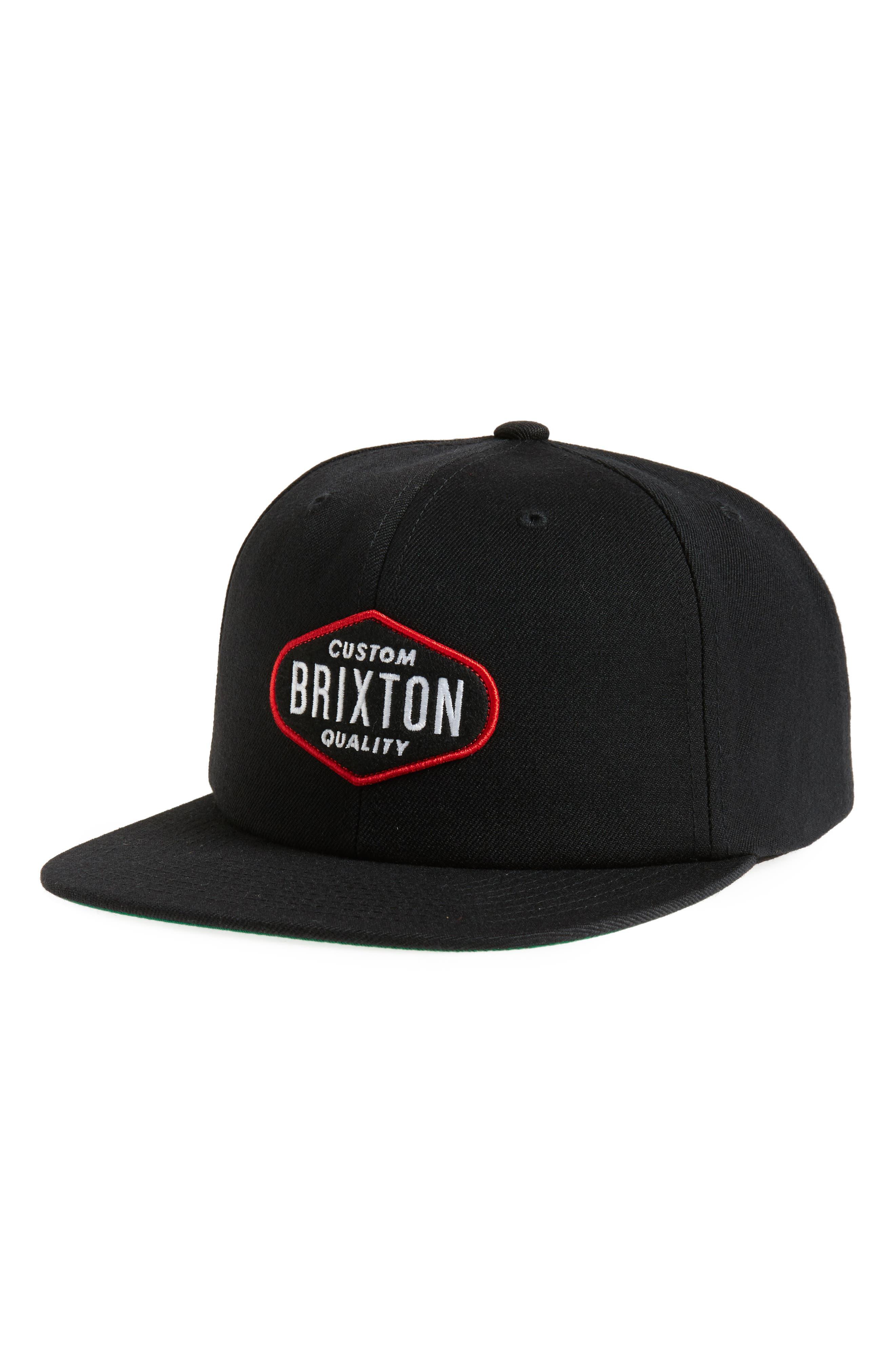 Oakland Snapback Cap,                         Main,                         color,