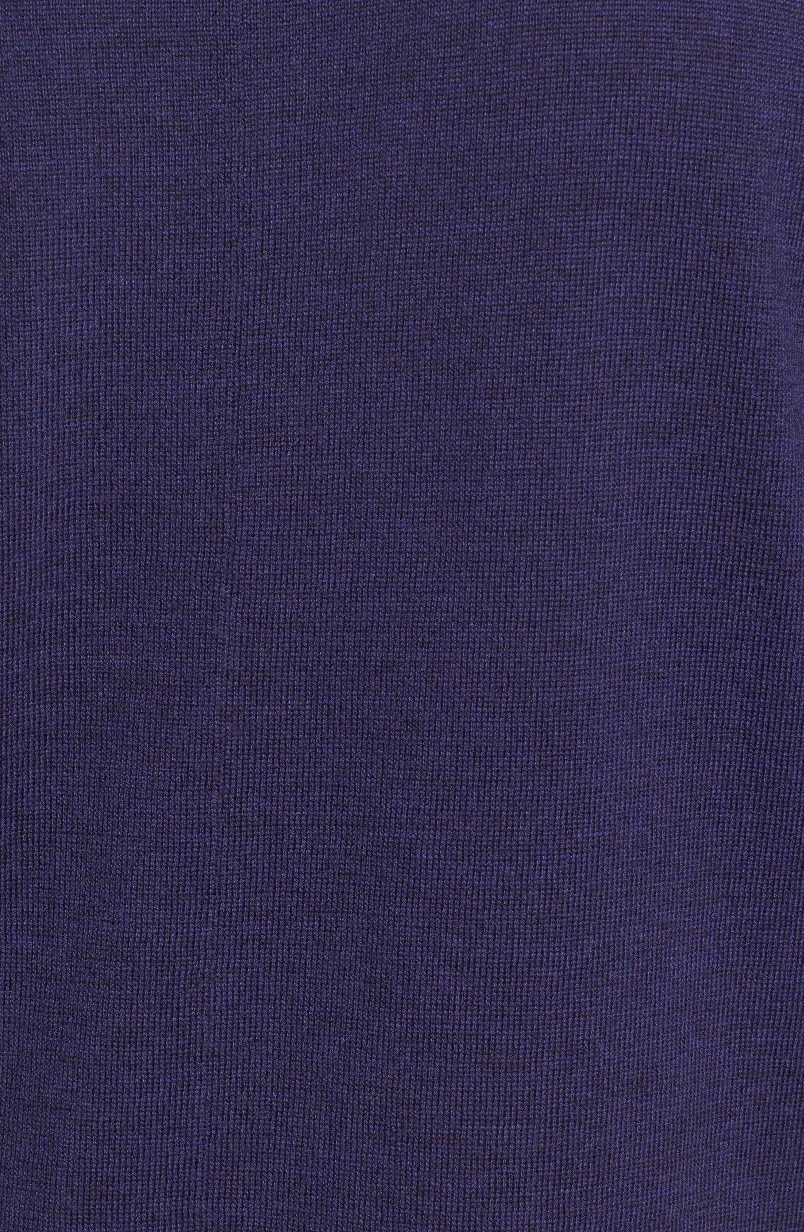 Merino Wool Tunic Sweater,                             Alternate thumbnail 32, color,