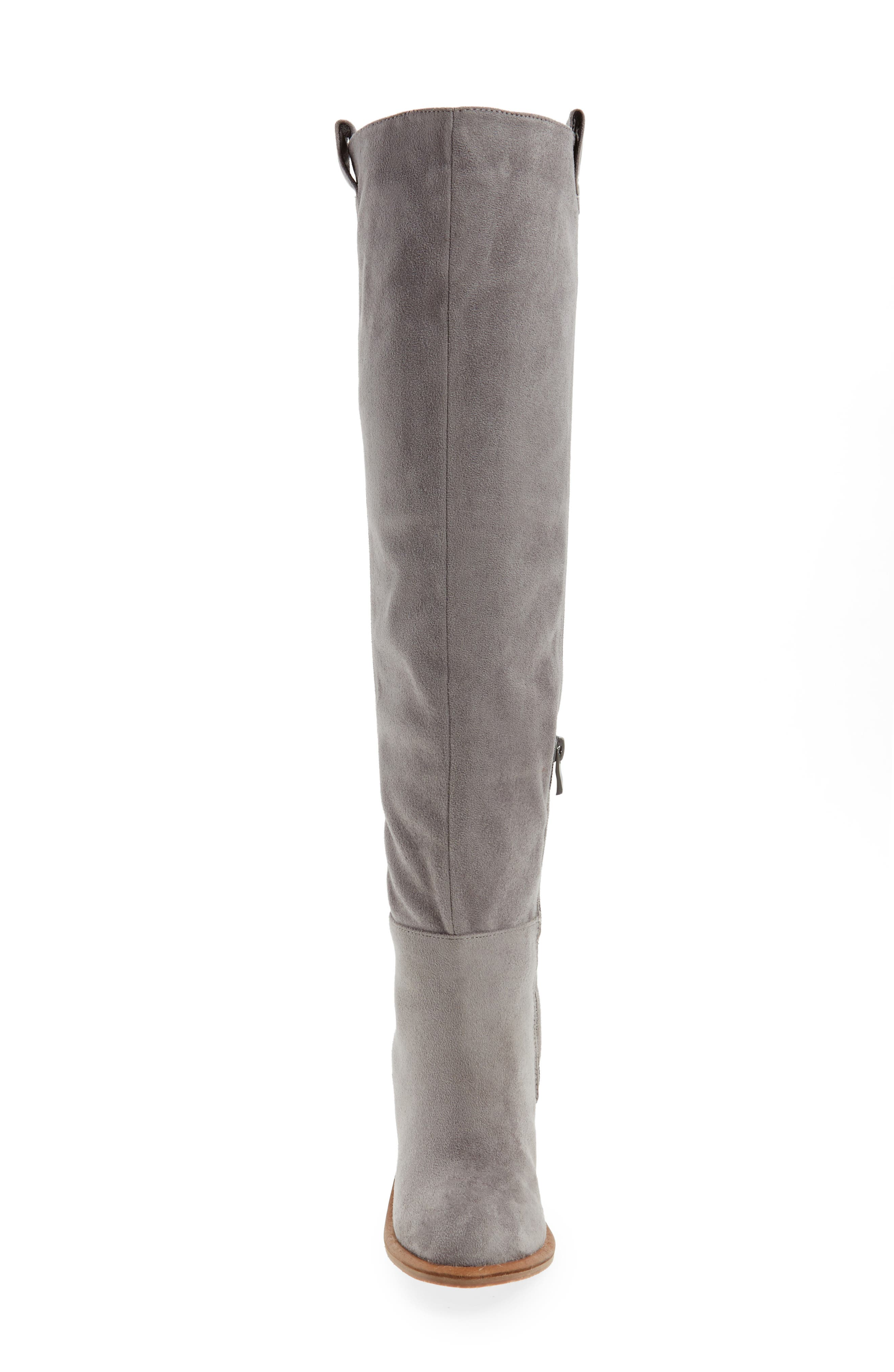 Nate Over the Knee Boot,                             Alternate thumbnail 11, color,