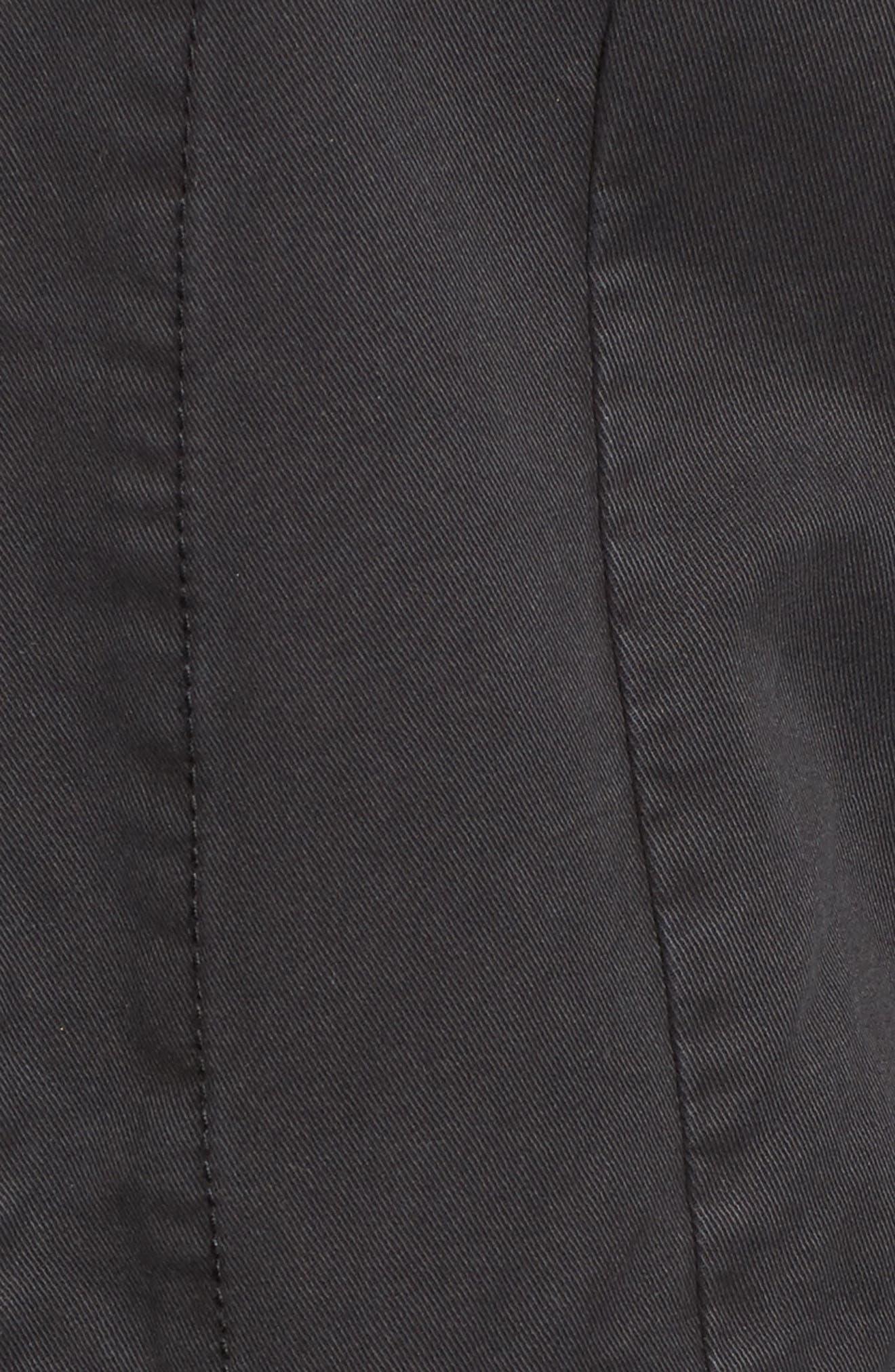 Virginia Jacket,                             Alternate thumbnail 5, color,                             001