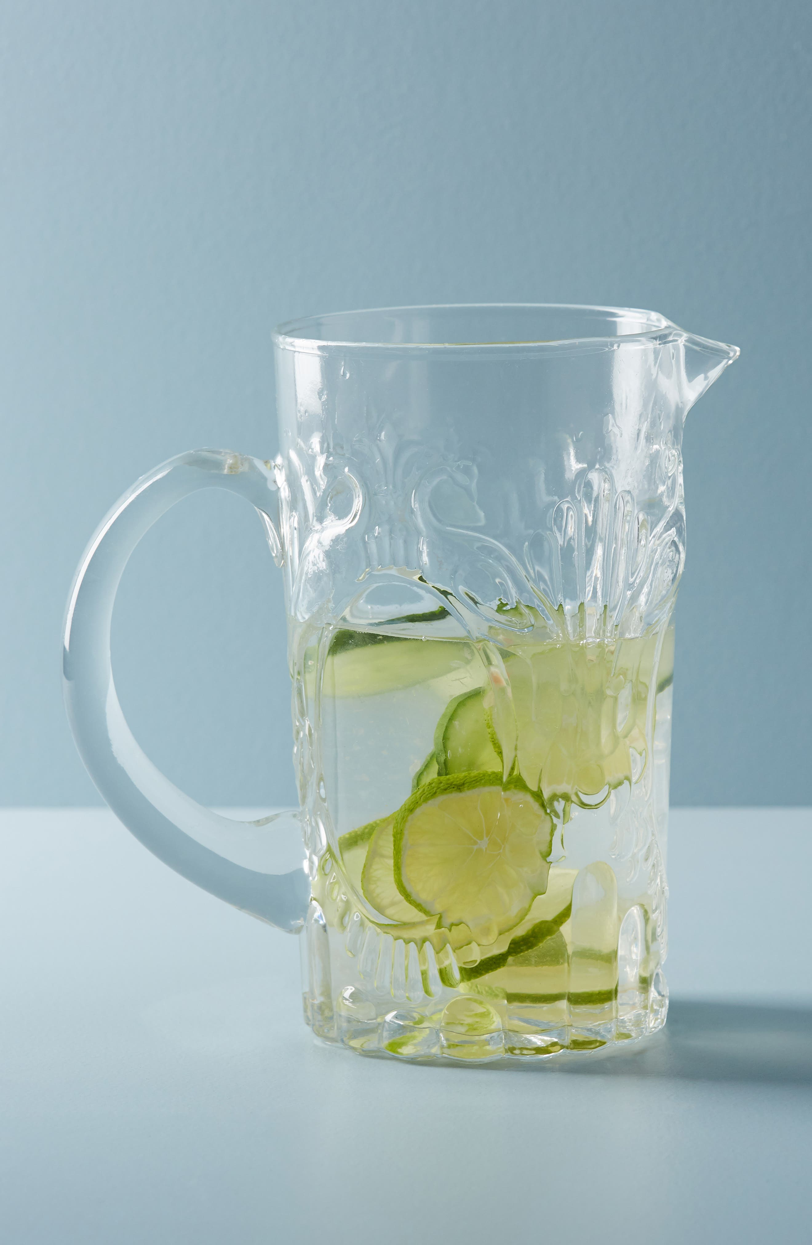 Sadie Pitcher,                         Main,                         color, CLEAR
