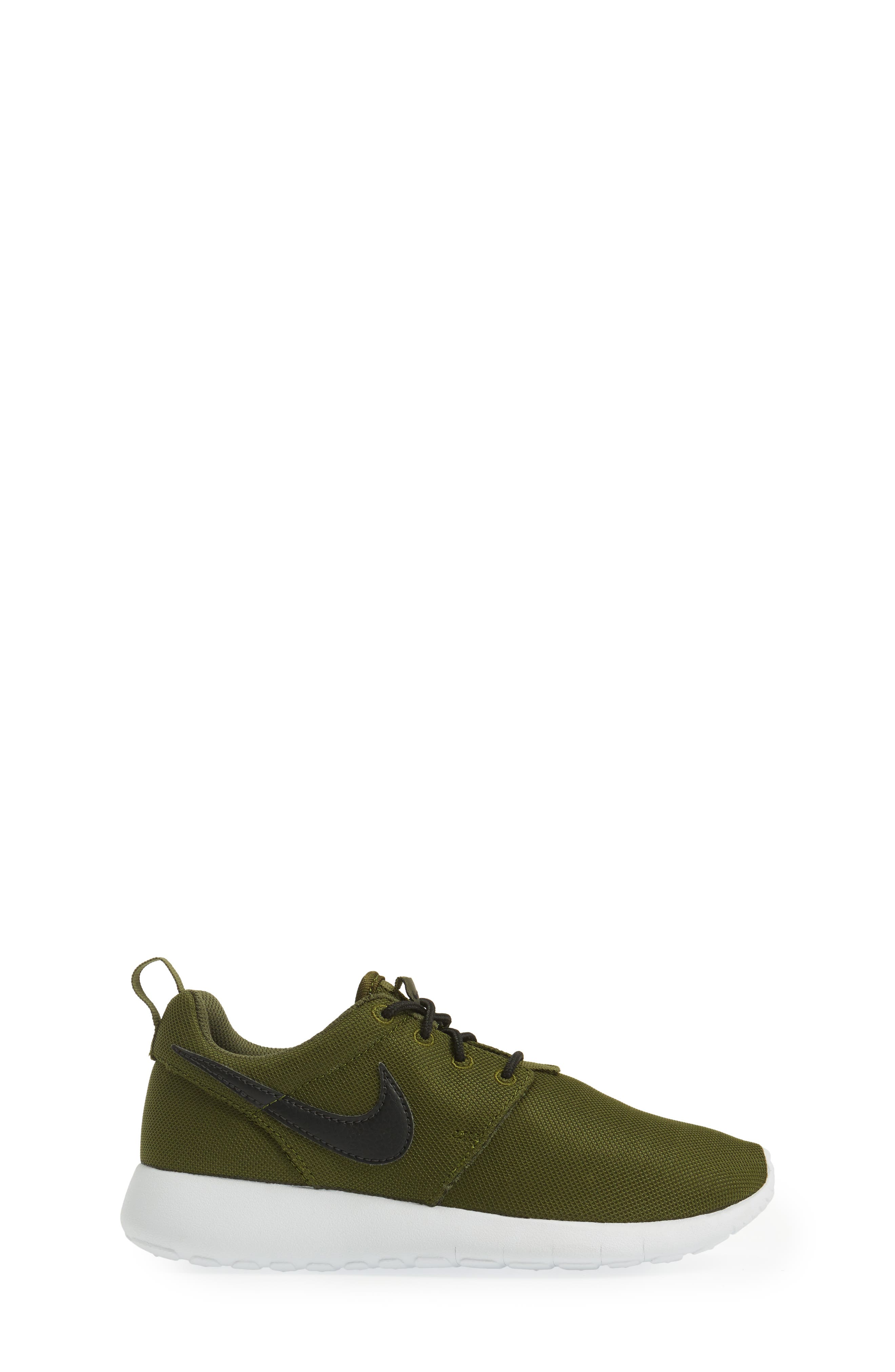 'Roshe Run' Sneaker,                             Alternate thumbnail 128, color,