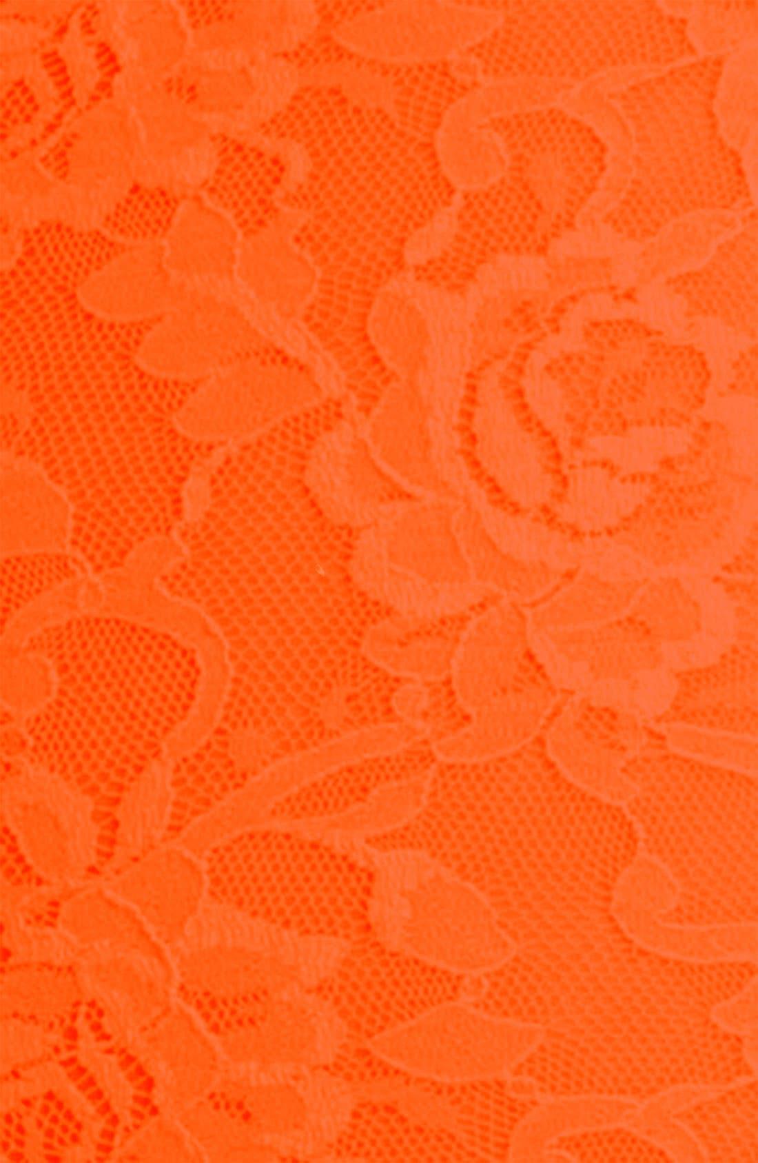 'Signature Lace' Boyshorts,                             Alternate thumbnail 351, color,