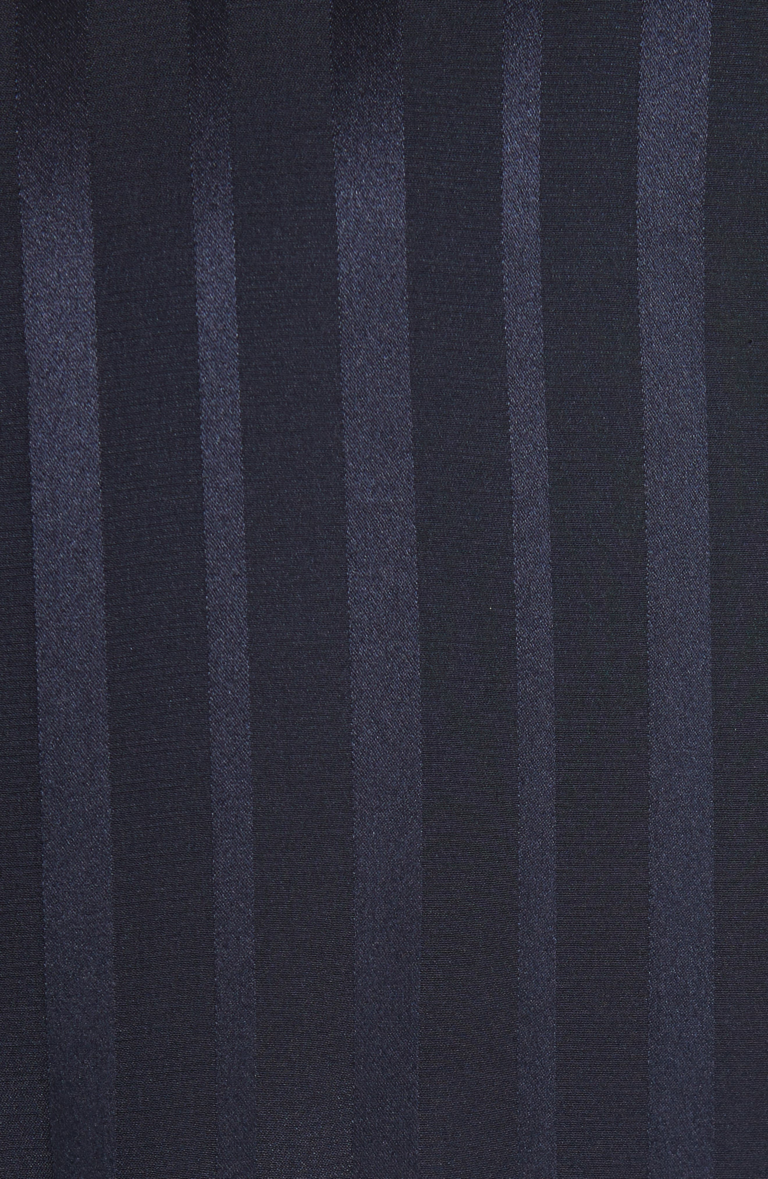 Avi Silk Dress,                             Alternate thumbnail 6, color,                             410