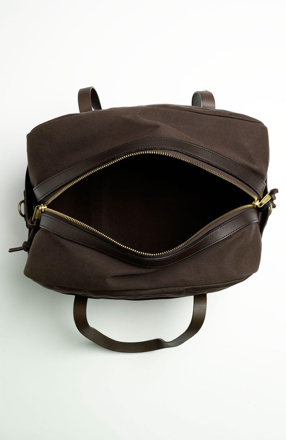 Medium Travel Bag,                             Alternate thumbnail 4, color,                             200
