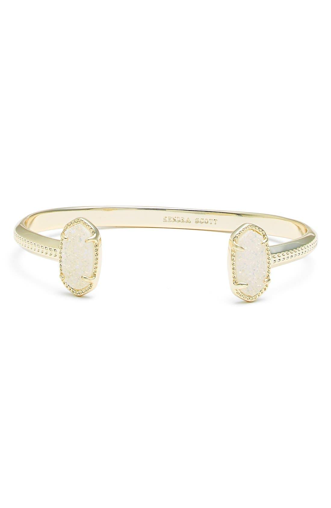 Elton Station Cuff Bracelet,                             Main thumbnail 7, color,