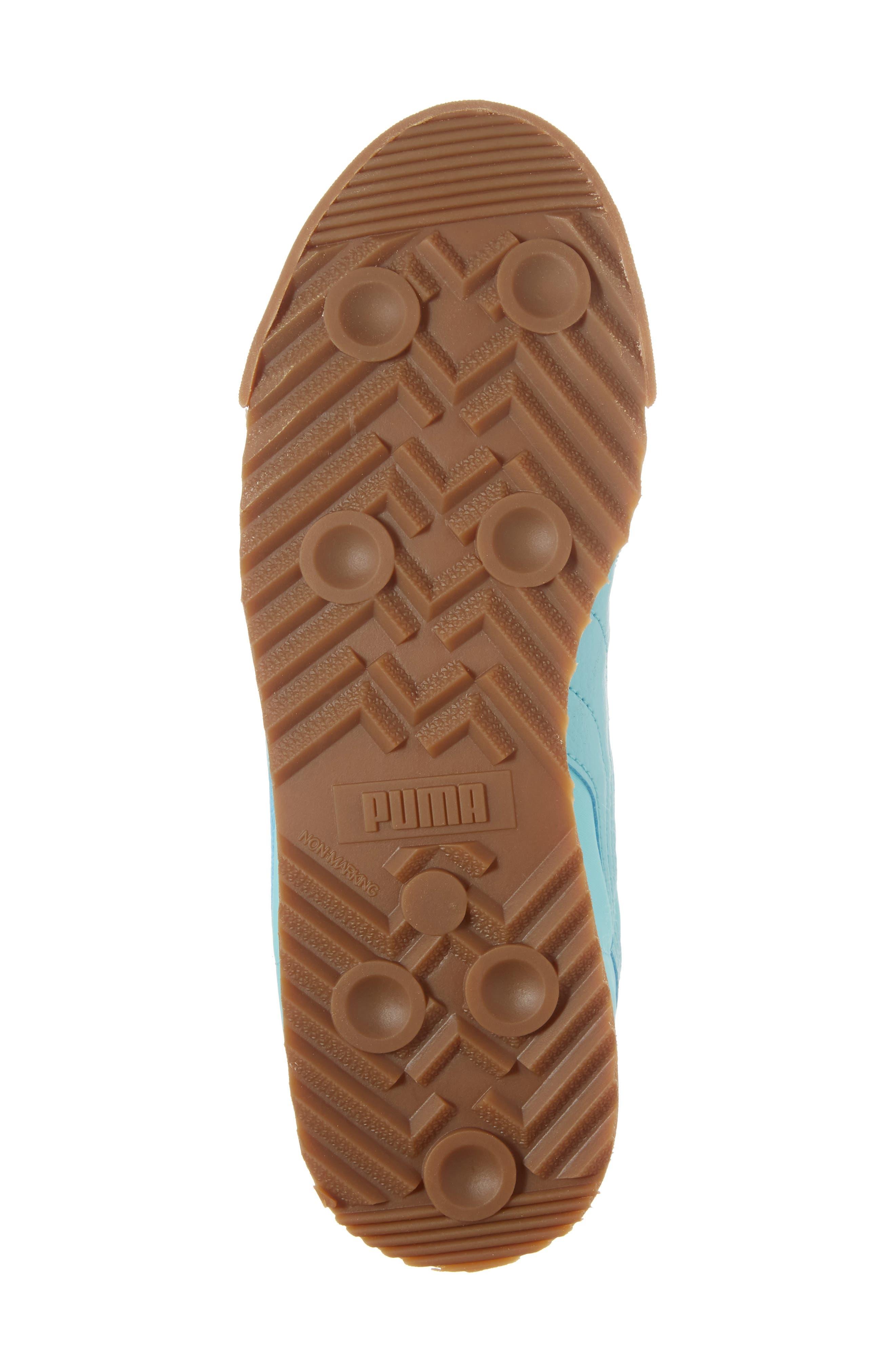 Roma Basic Summer Sneaker,                             Alternate thumbnail 6, color,                             400