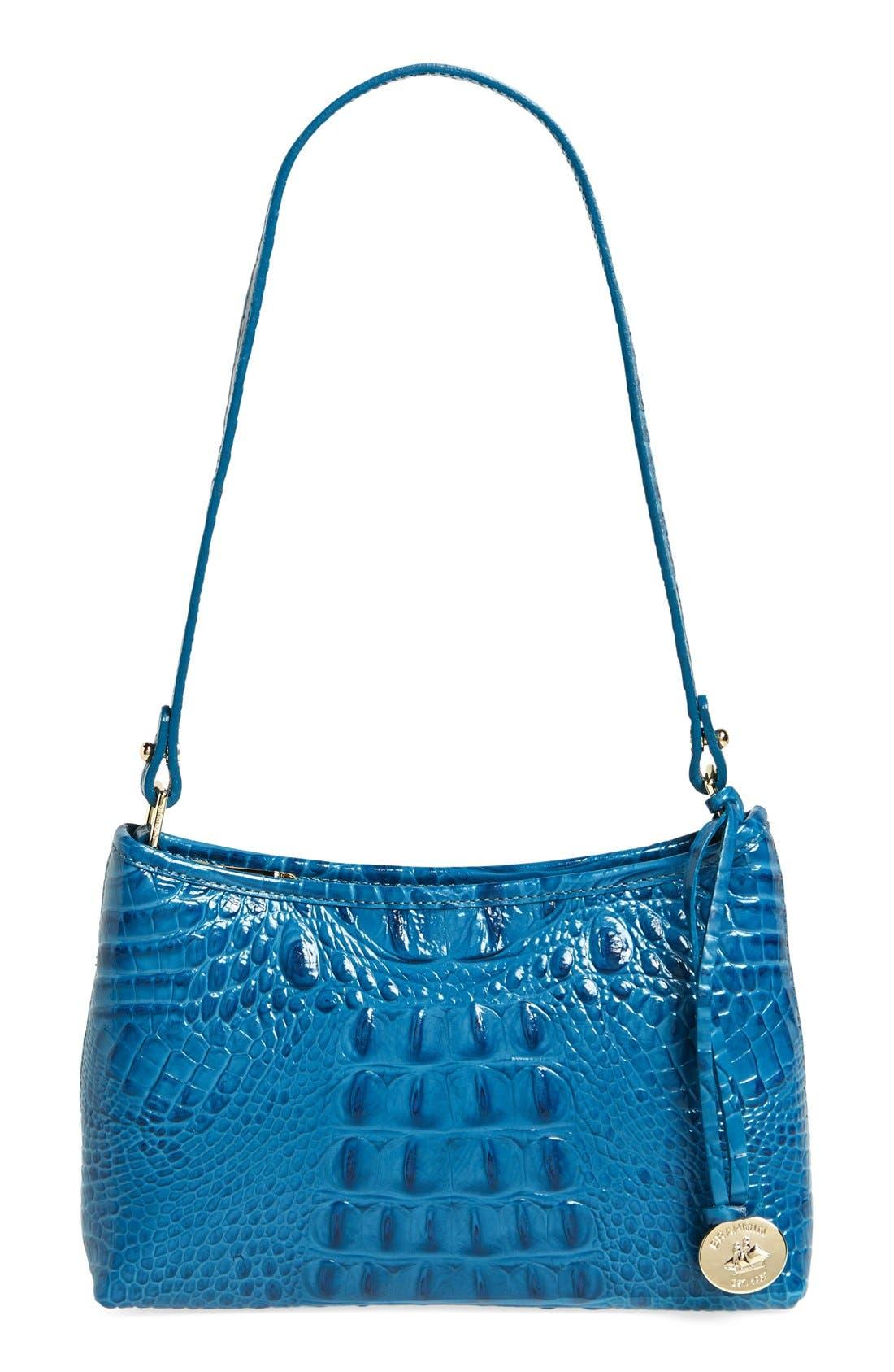'Anytime - Mini' Convertible Handbag,                             Main thumbnail 14, color,