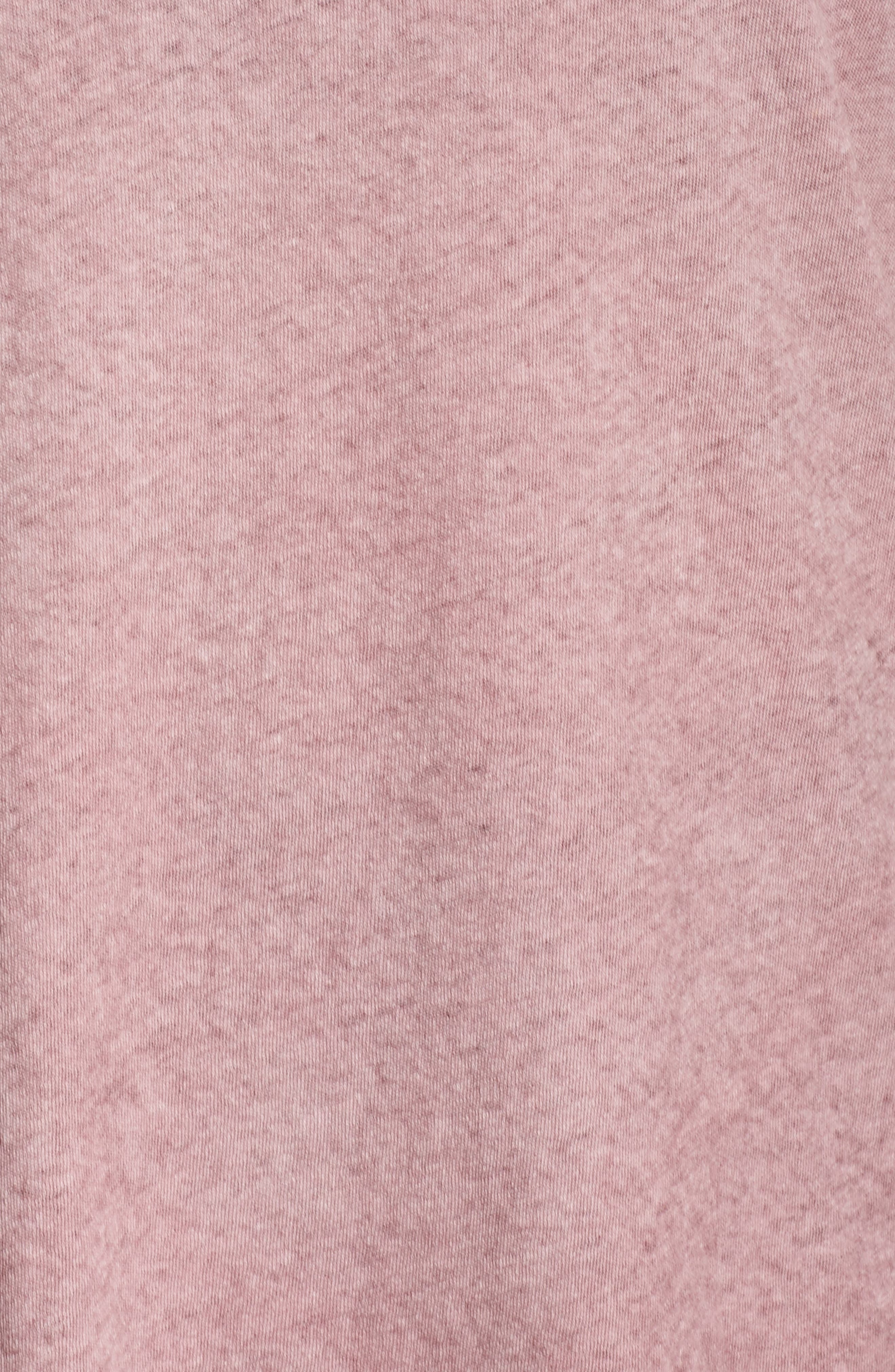 Strong and Beautiful Muscle Tank,                             Alternate thumbnail 6, color,                             ANTIQUE DUSTY ROSE
