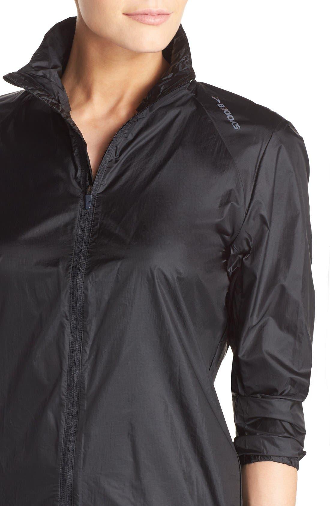 Water Resistant Ripstop Jacket,                             Alternate thumbnail 15, color,