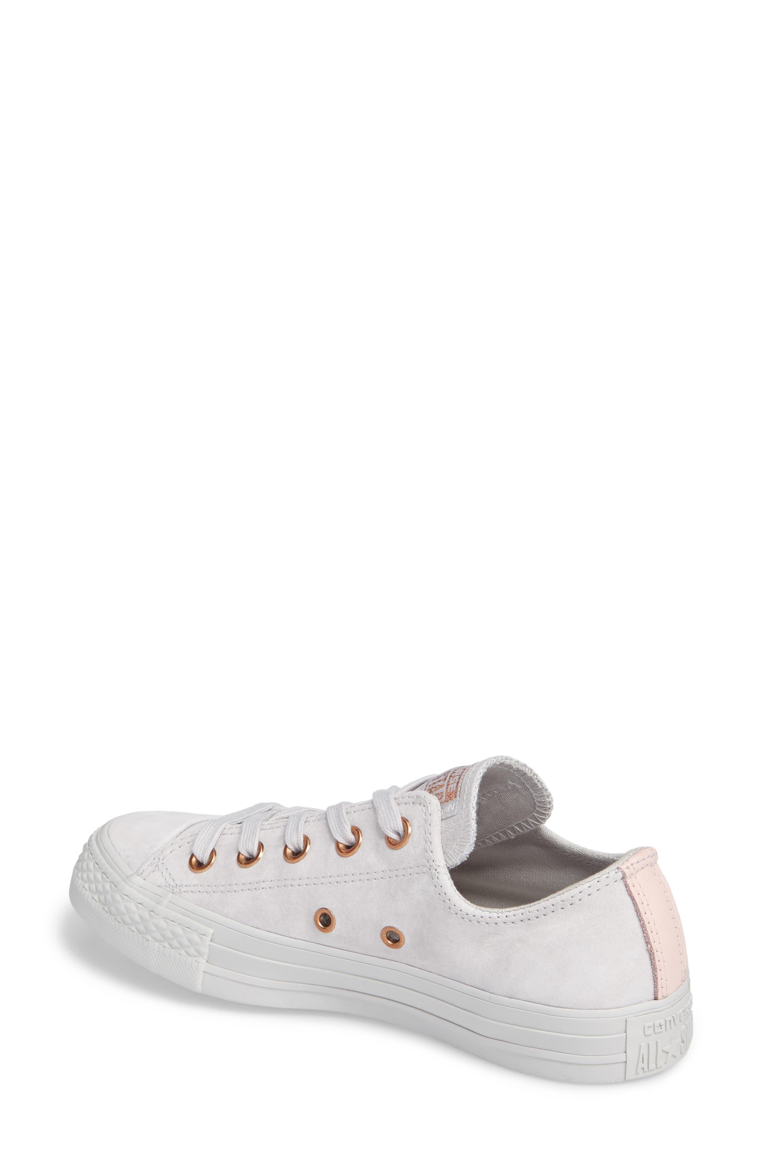 Blossom Sneaker,                             Alternate thumbnail 6, color,