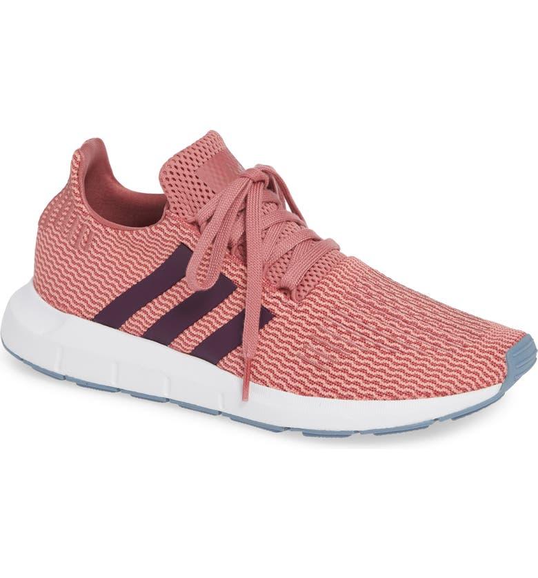 buy online 6ef2e 3e9e5 ADIDAS Swift Run Sneaker, Main, color, TRACE MAROON