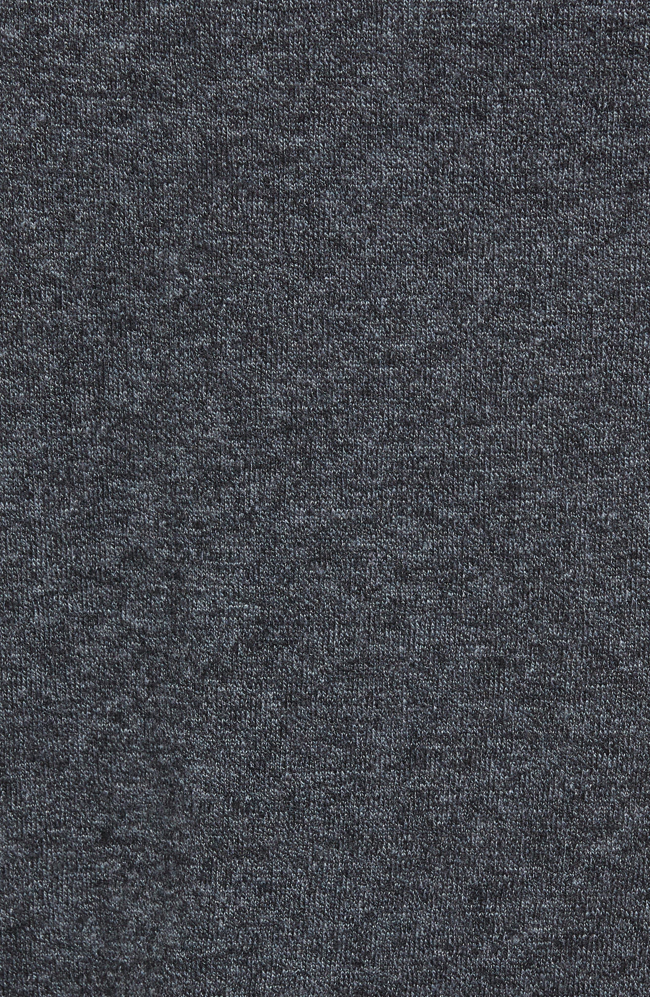 Norpol Crewneck Sweater,                             Alternate thumbnail 5, color,                             010