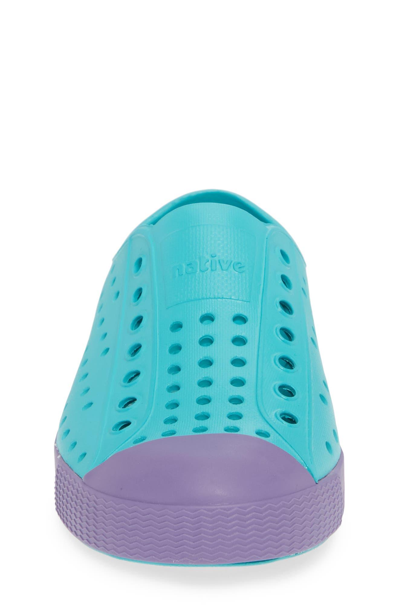 'Jefferson' Water Friendly Slip-On Sneaker,                             Alternate thumbnail 179, color,