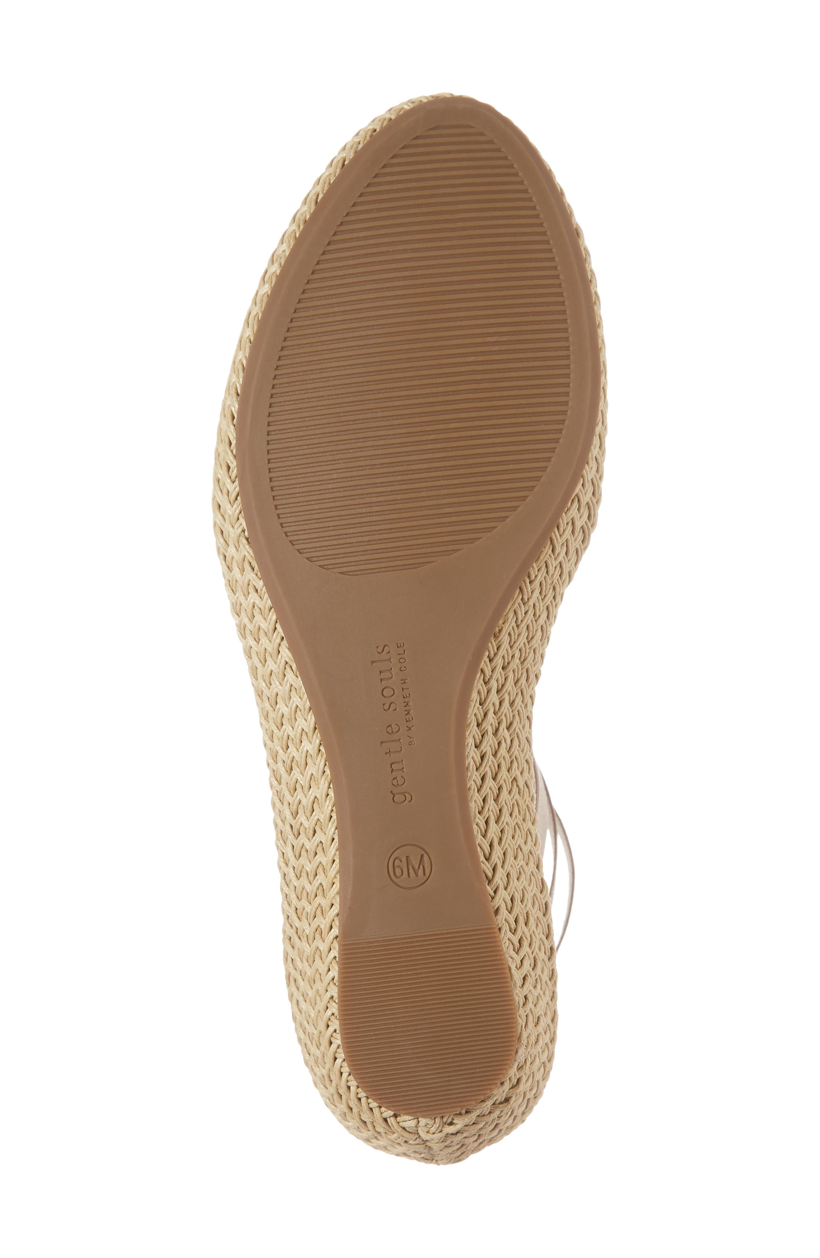 by Kenneth Cole Beth Espadrille Sandal,                             Alternate thumbnail 27, color,