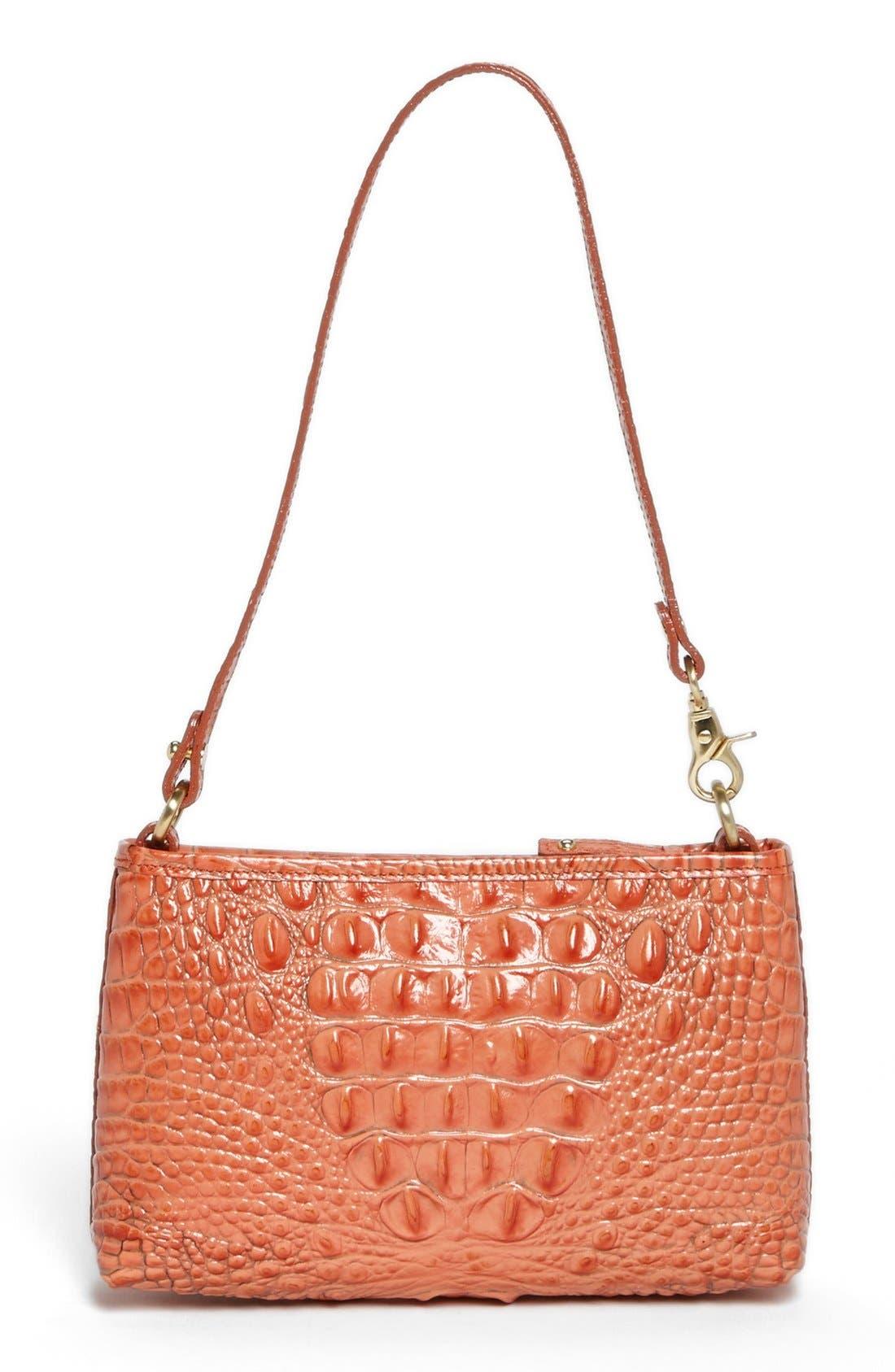 'Anytime - Mini' Convertible Handbag,                             Alternate thumbnail 77, color,