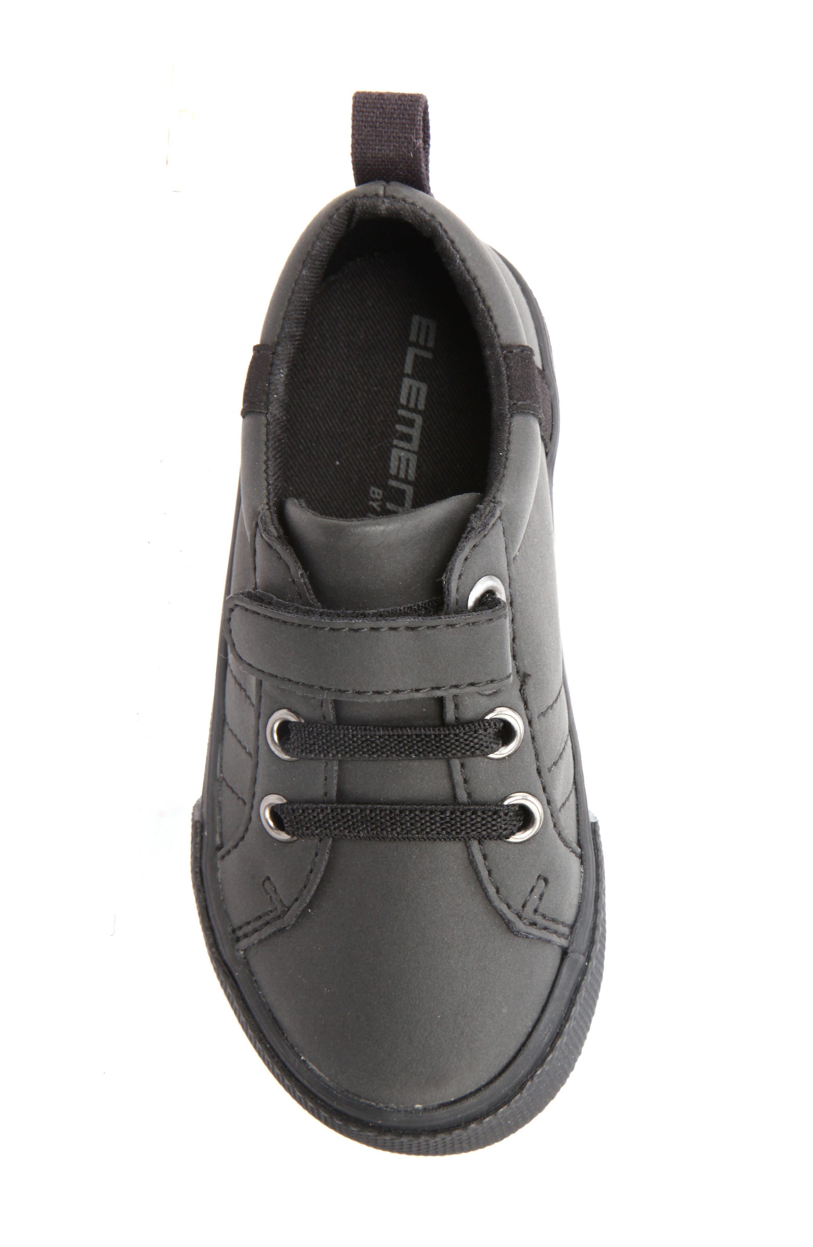 Nick Low Top Sneaker,                             Alternate thumbnail 5, color,                             007