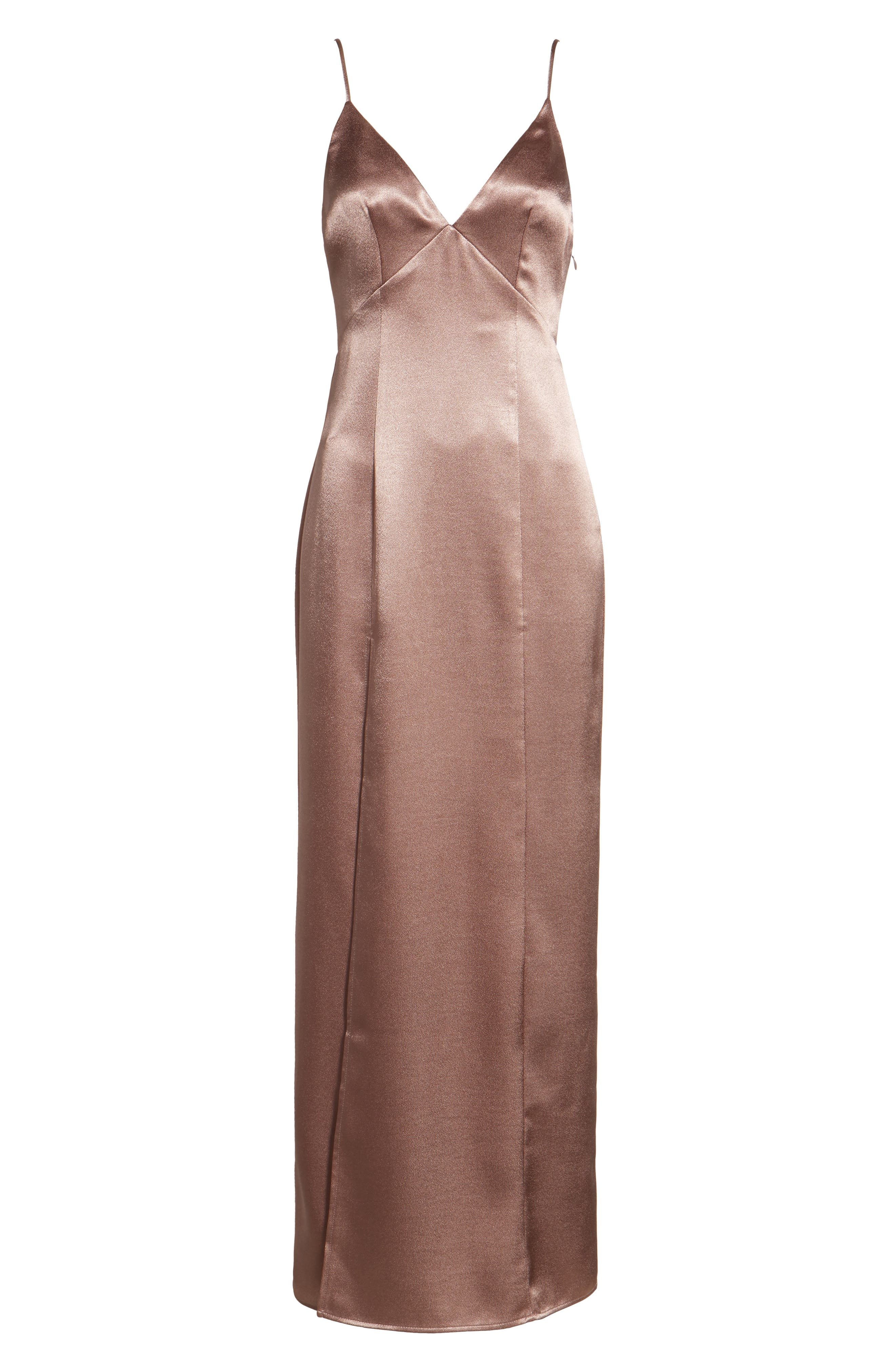 Bridge Maxi Dress,                             Alternate thumbnail 12, color,