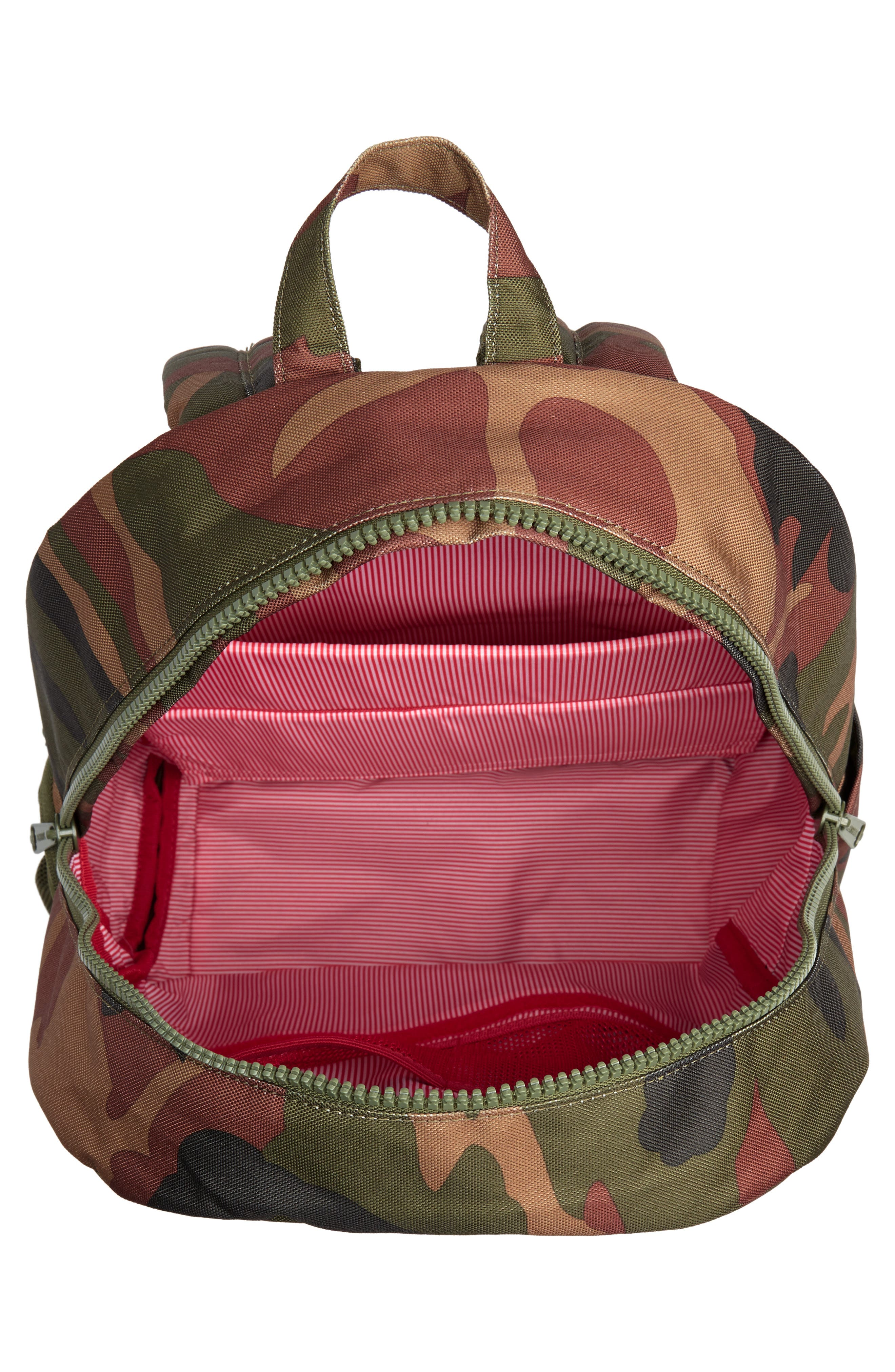 HERSCHEL SUPPLY CO.,                             Settlement Sprout Diaper Backpack,                             Alternate thumbnail 4, color,                             340
