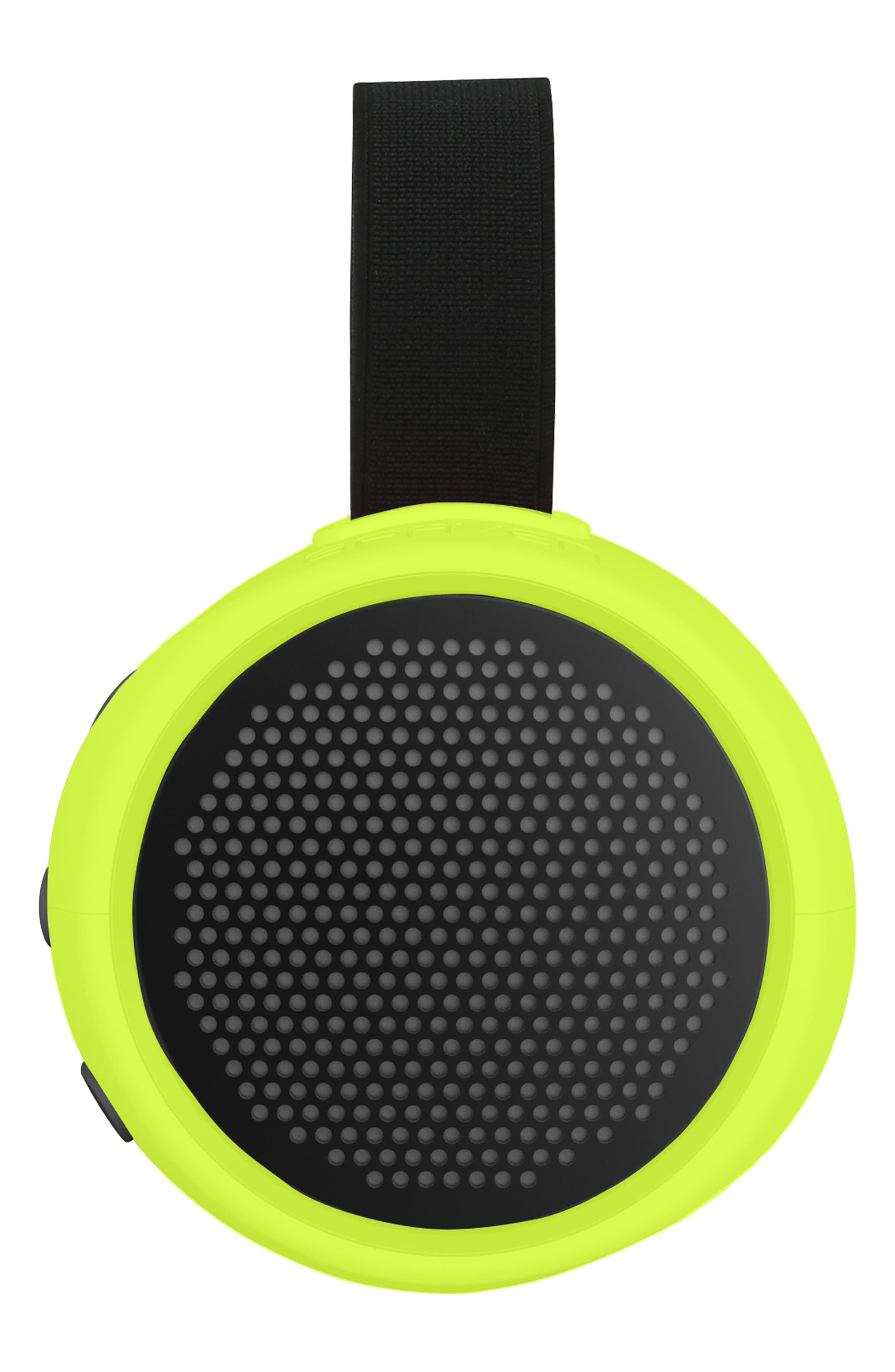 105 Portable Waterproof Bluetooth Speaker,                             Main thumbnail 5, color,