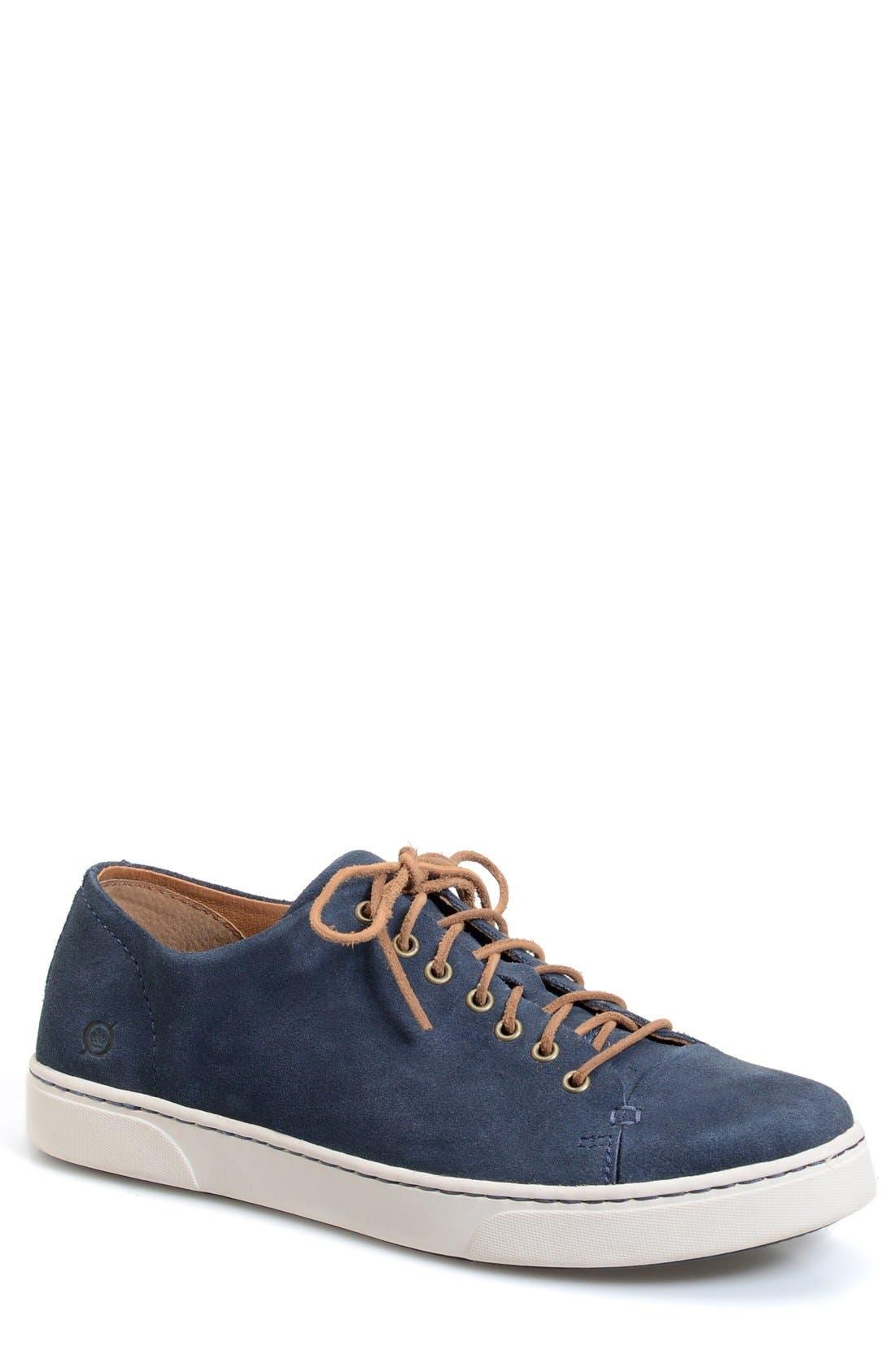 'Bayne' Cap Toe Sneaker,                             Main thumbnail 9, color,