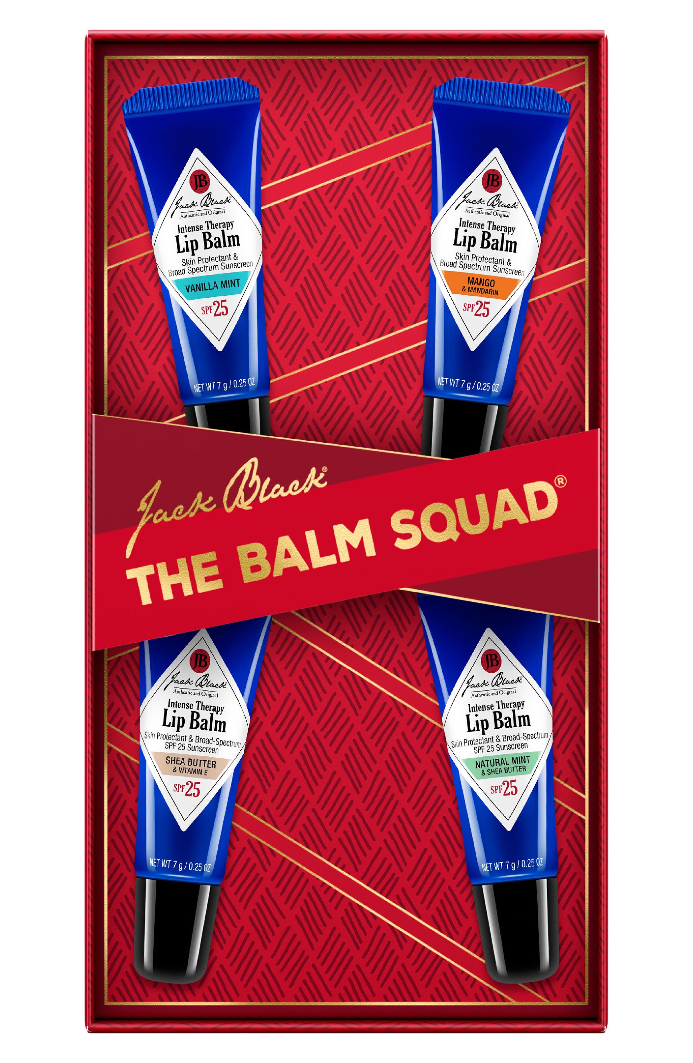 The Balm Squad Set,                             Alternate thumbnail 2, color,                             000