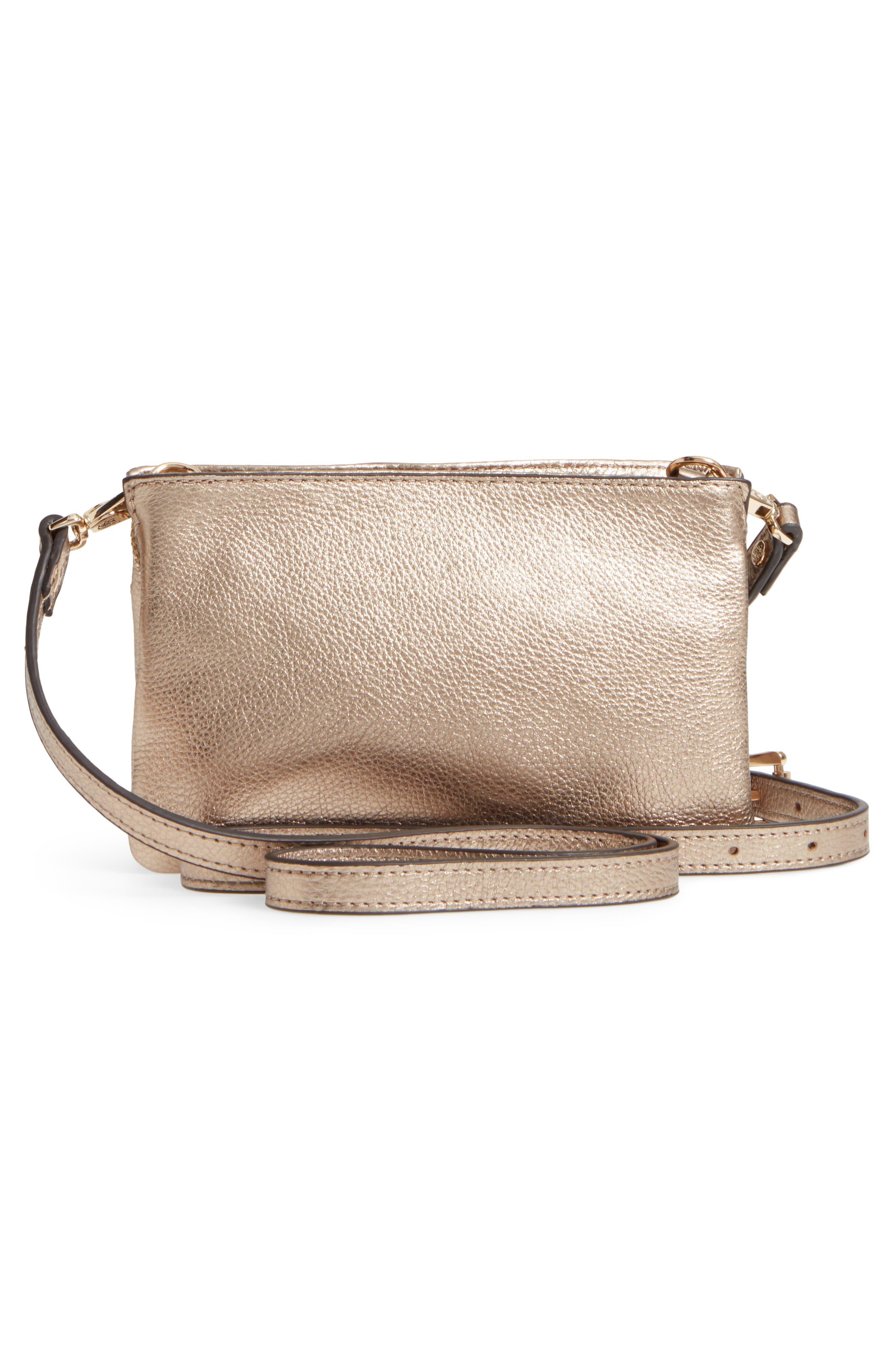 Katerini Leather Crossbody Wallet,                             Alternate thumbnail 14, color,
